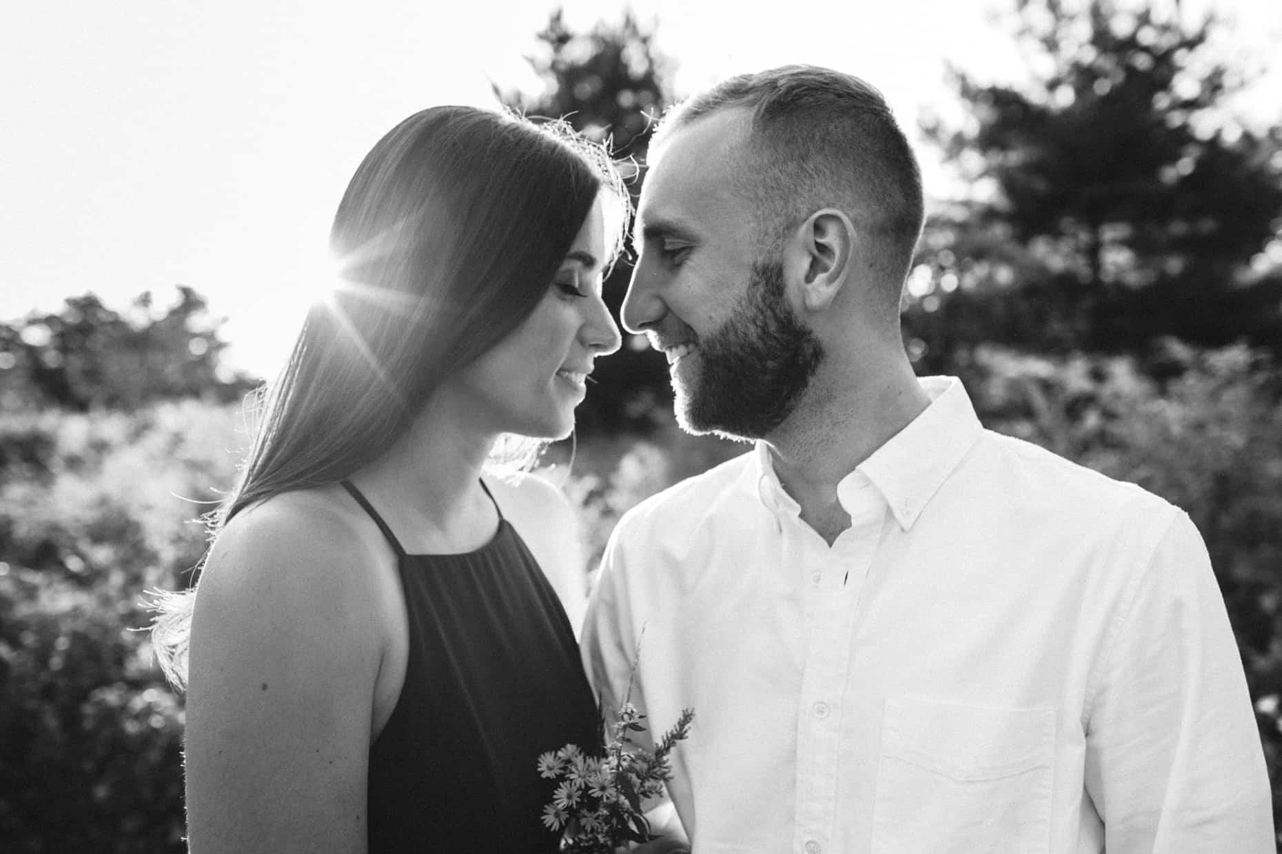 Pennsylvania Engagement Photographer
