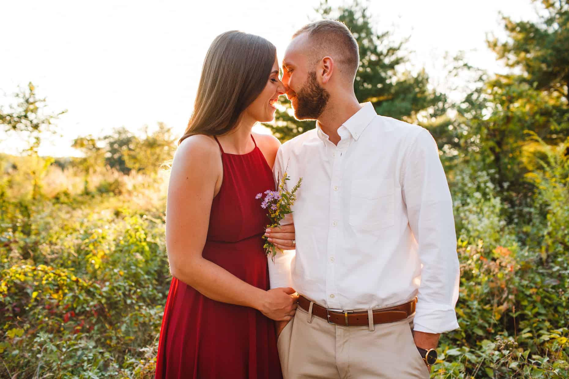 Pennsylvania Engagement Photos