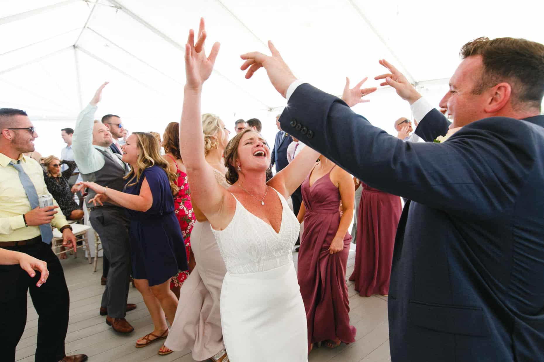 Wedding Icona Diamond Beach Wildwood