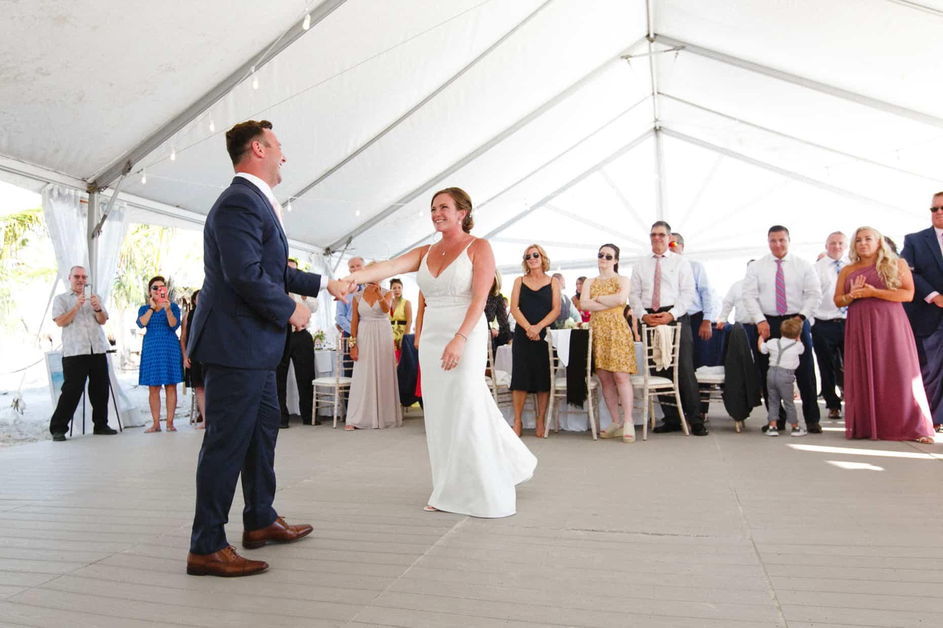Weddings Icona Diamond Beach