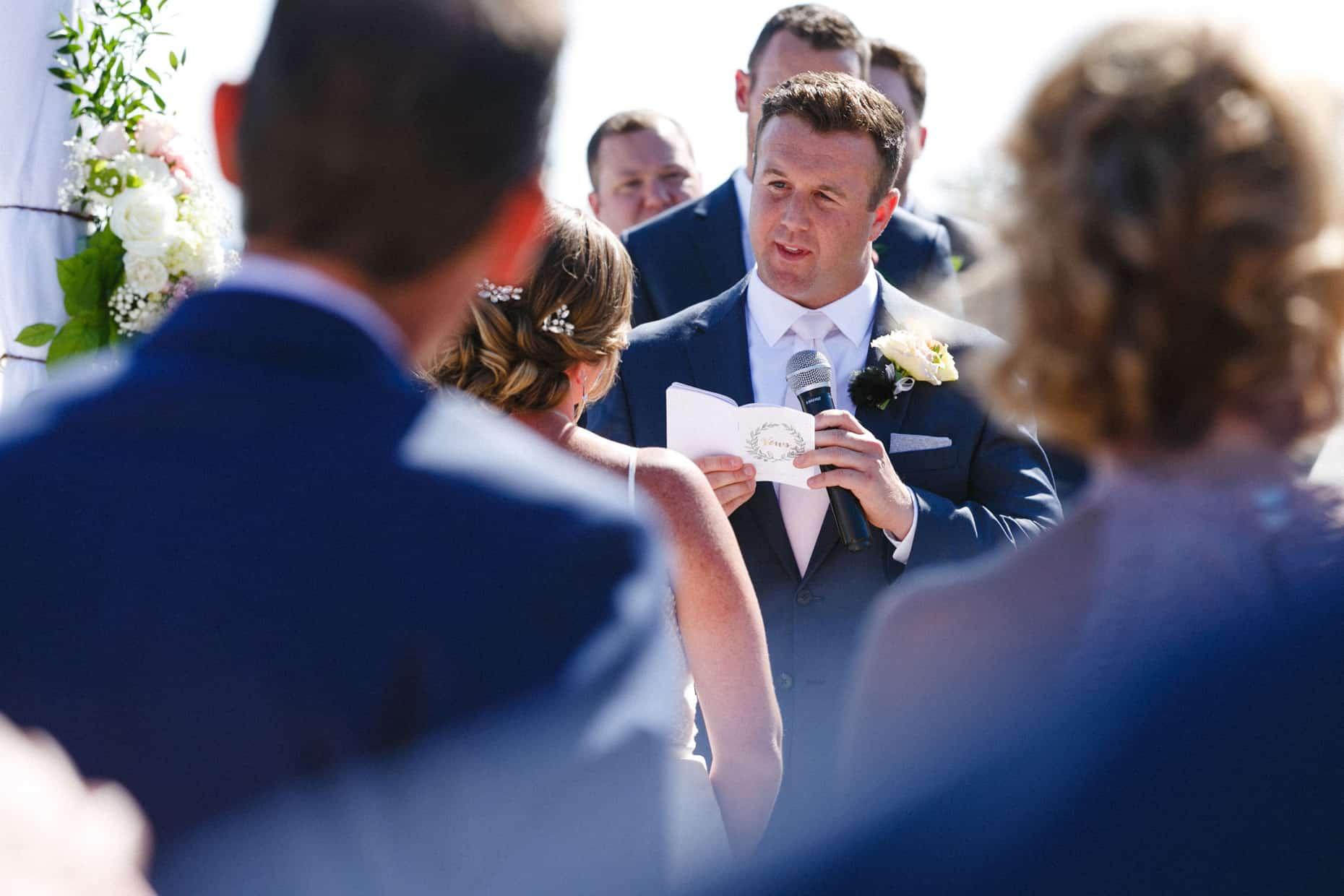 Wildwood Beach Wedding Photography