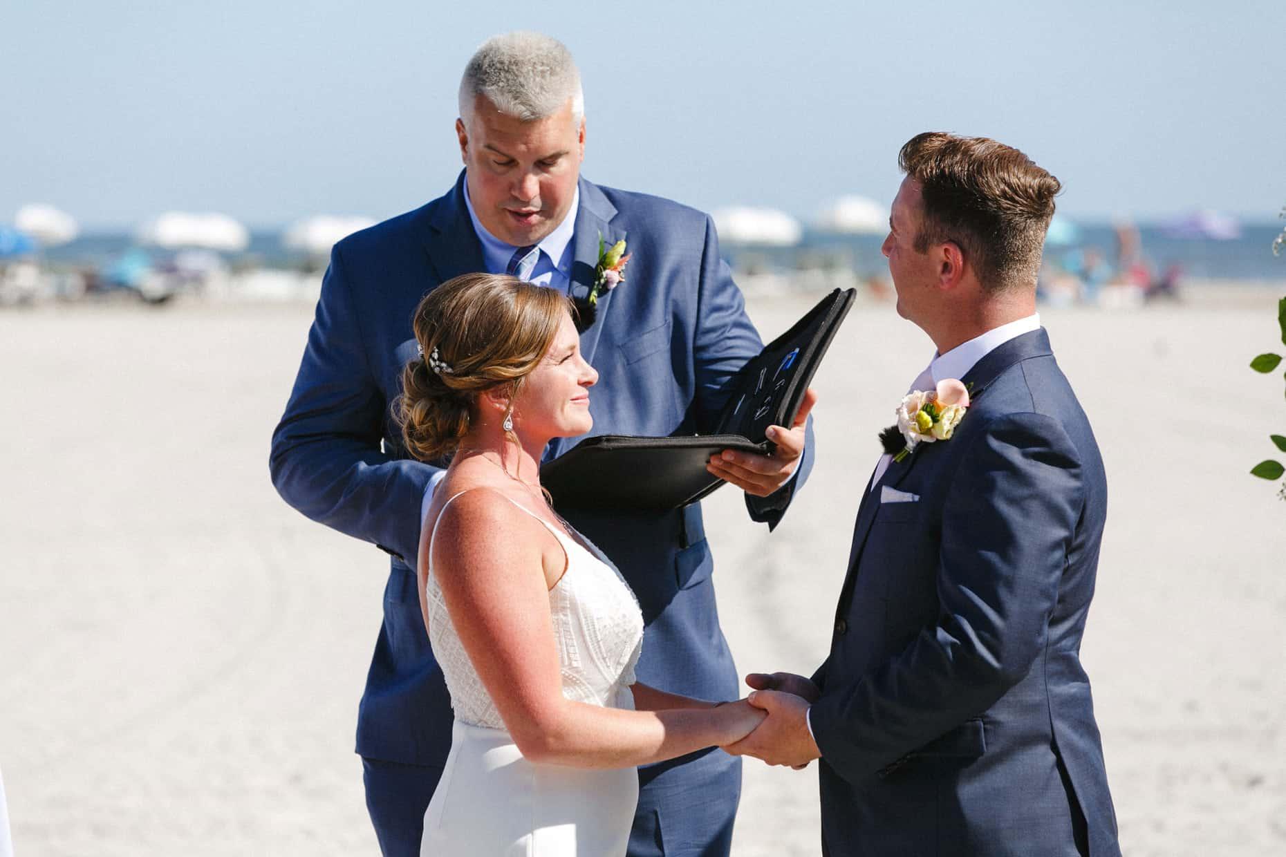 Wildwood Beach Weddings