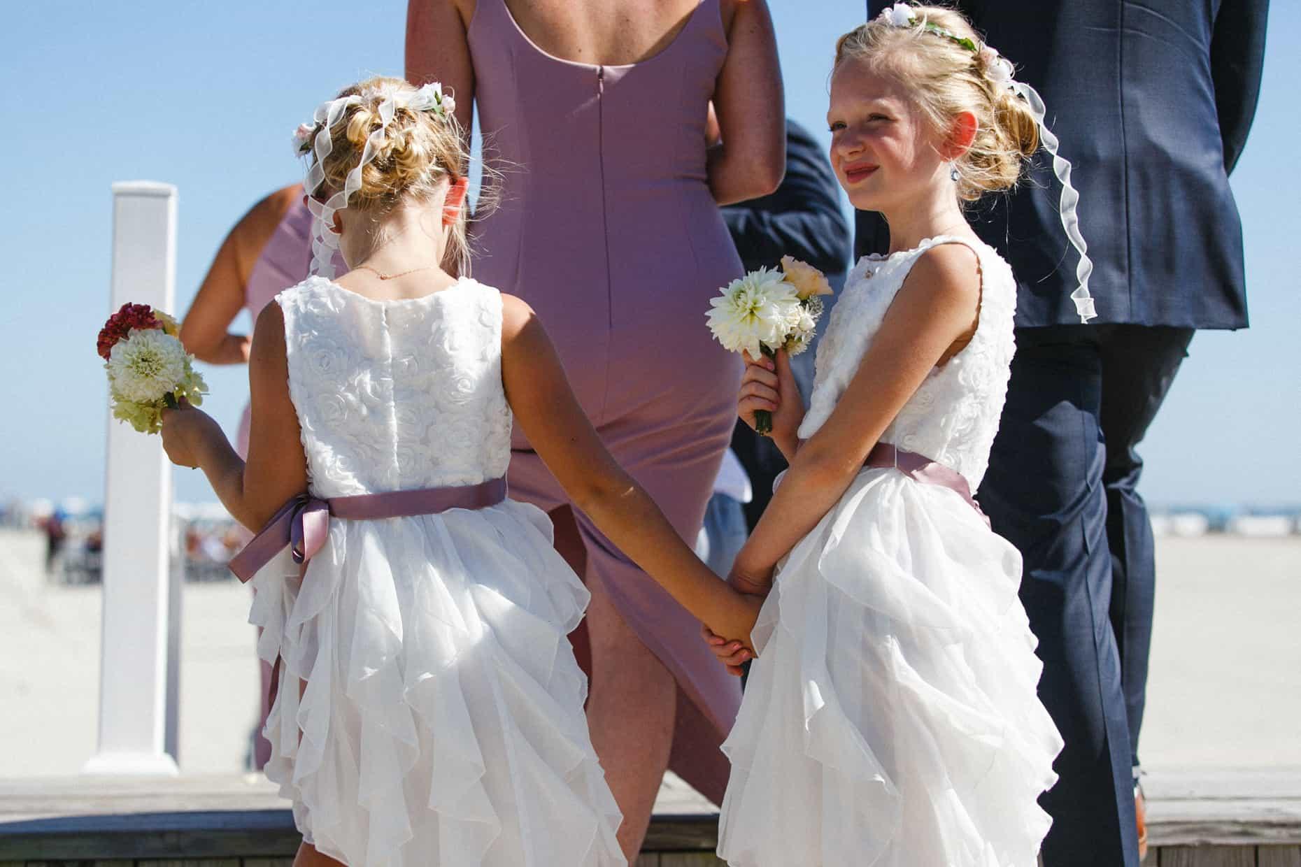 Wildwood Wedding Photography