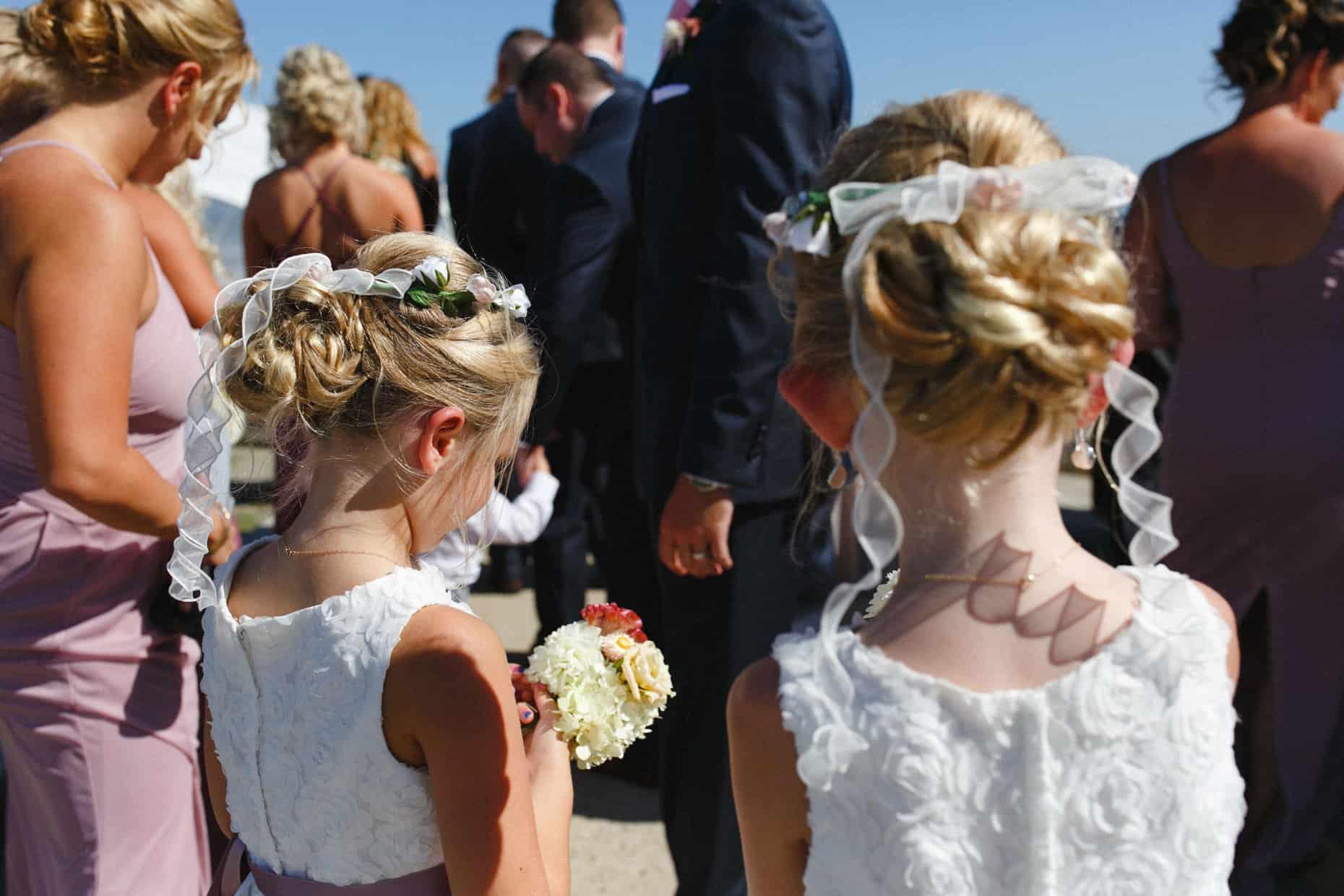 Wildwood Wedding Photographers