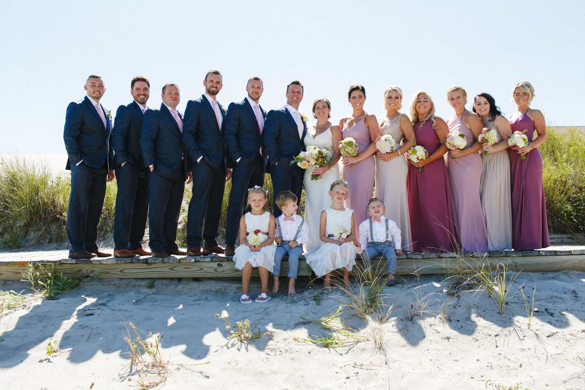 Icona Weddings