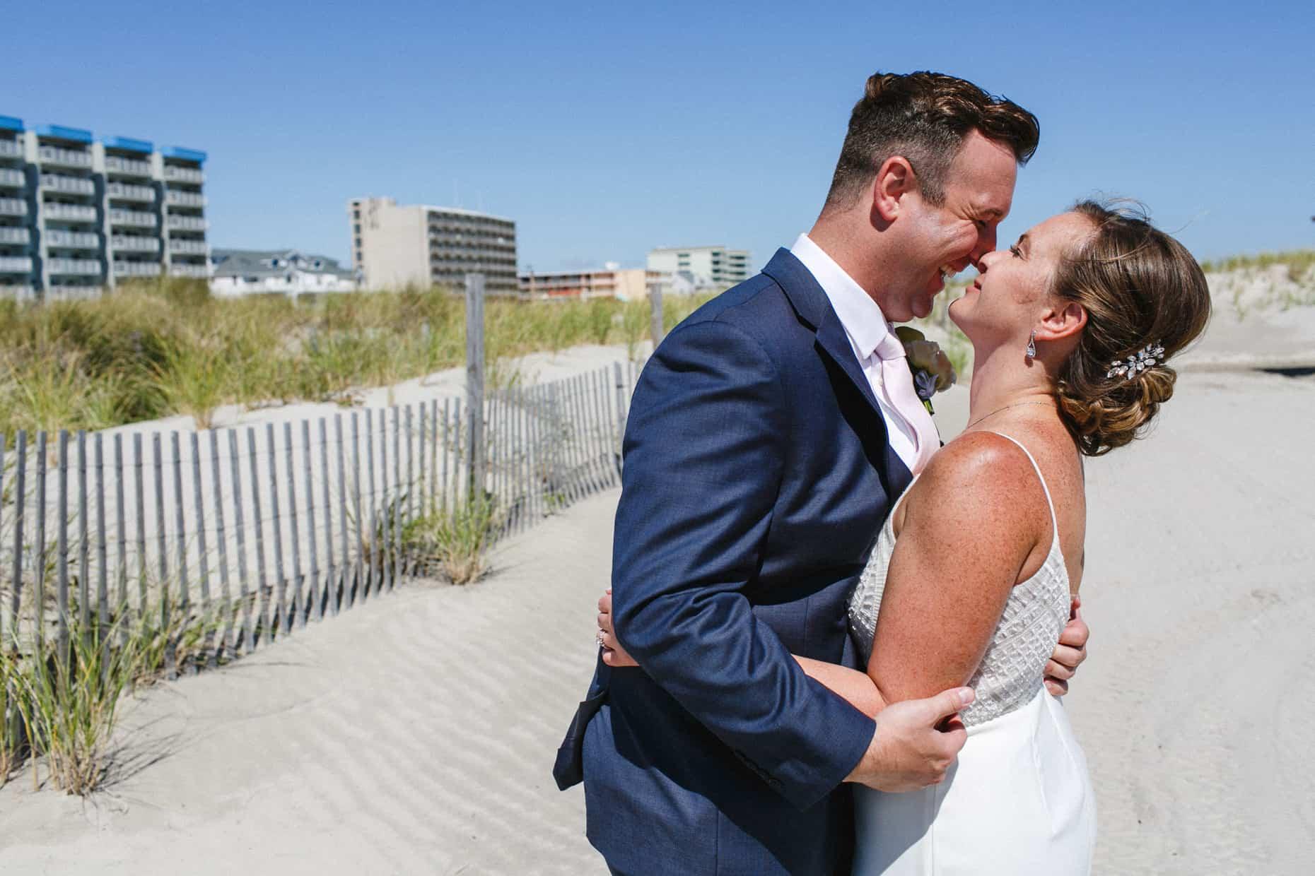 Wedding Icona Diamond Beach
