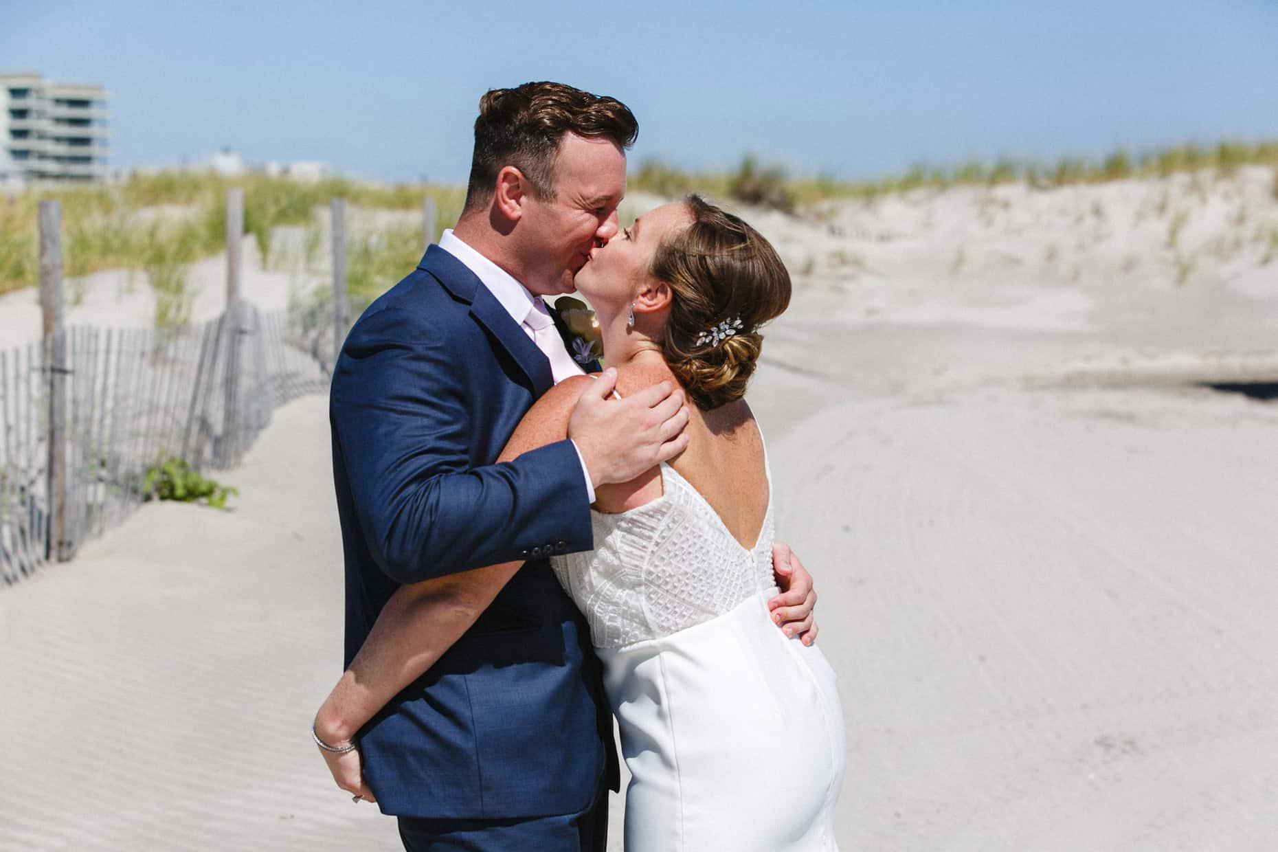 Icona Diamond Beach Wedding Photography