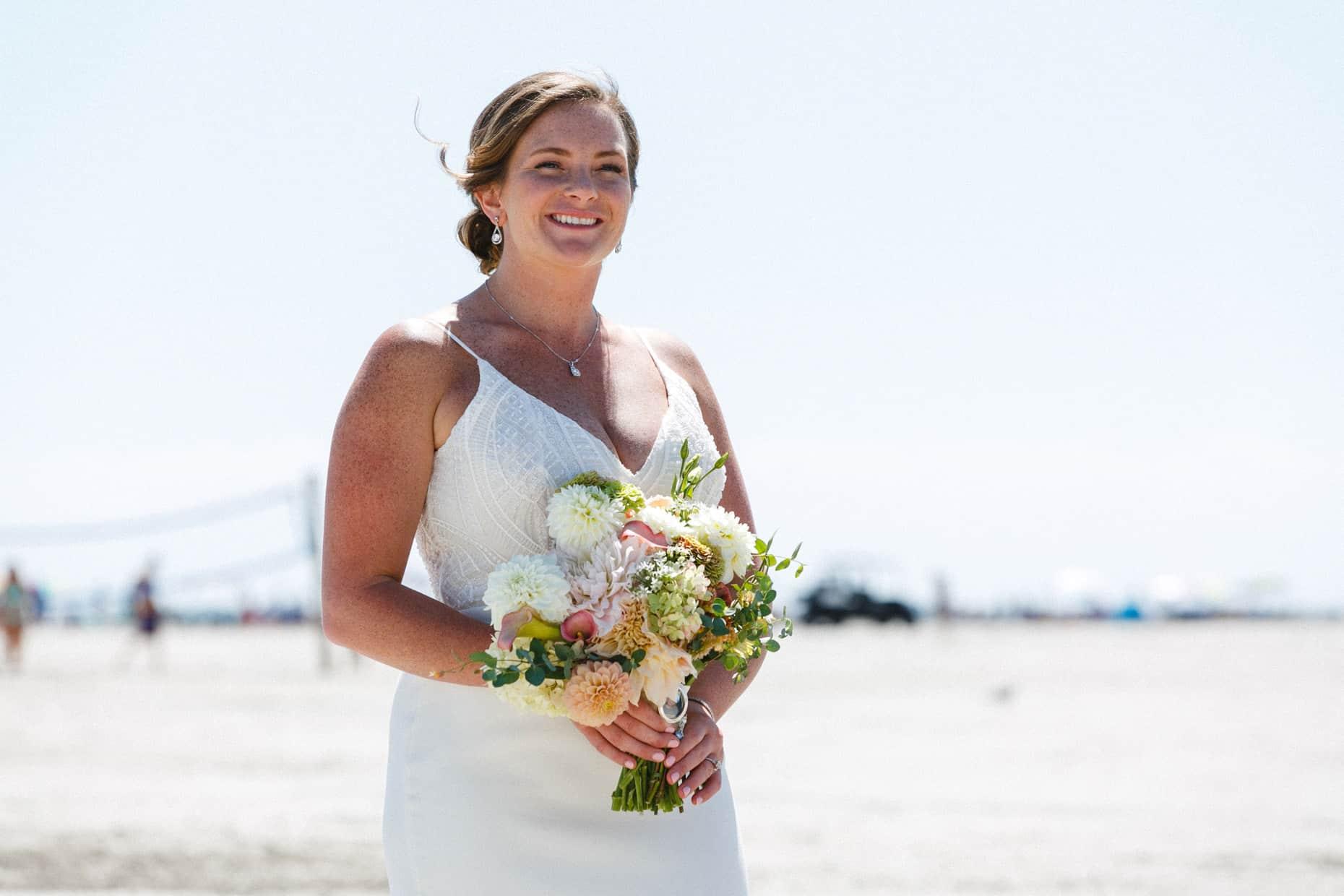 Icona Diamond Beach Wedding Photographers