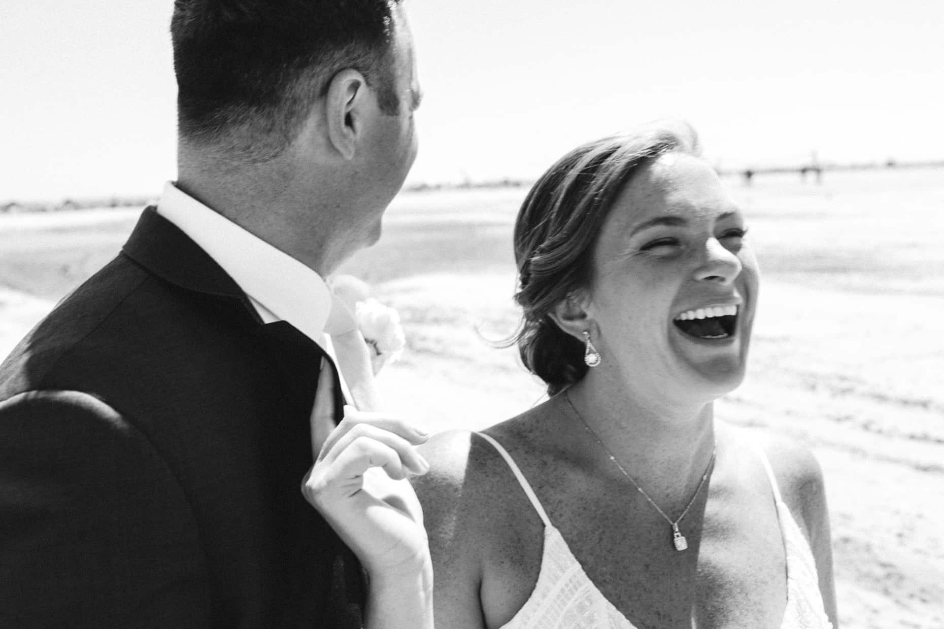 Icona Diamond Beach Wedding Photographer