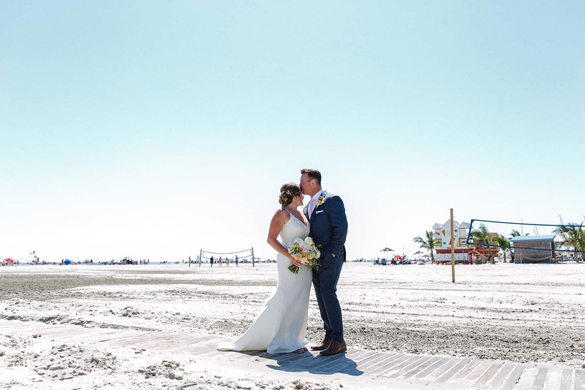Icona Diamond Beach Weddings