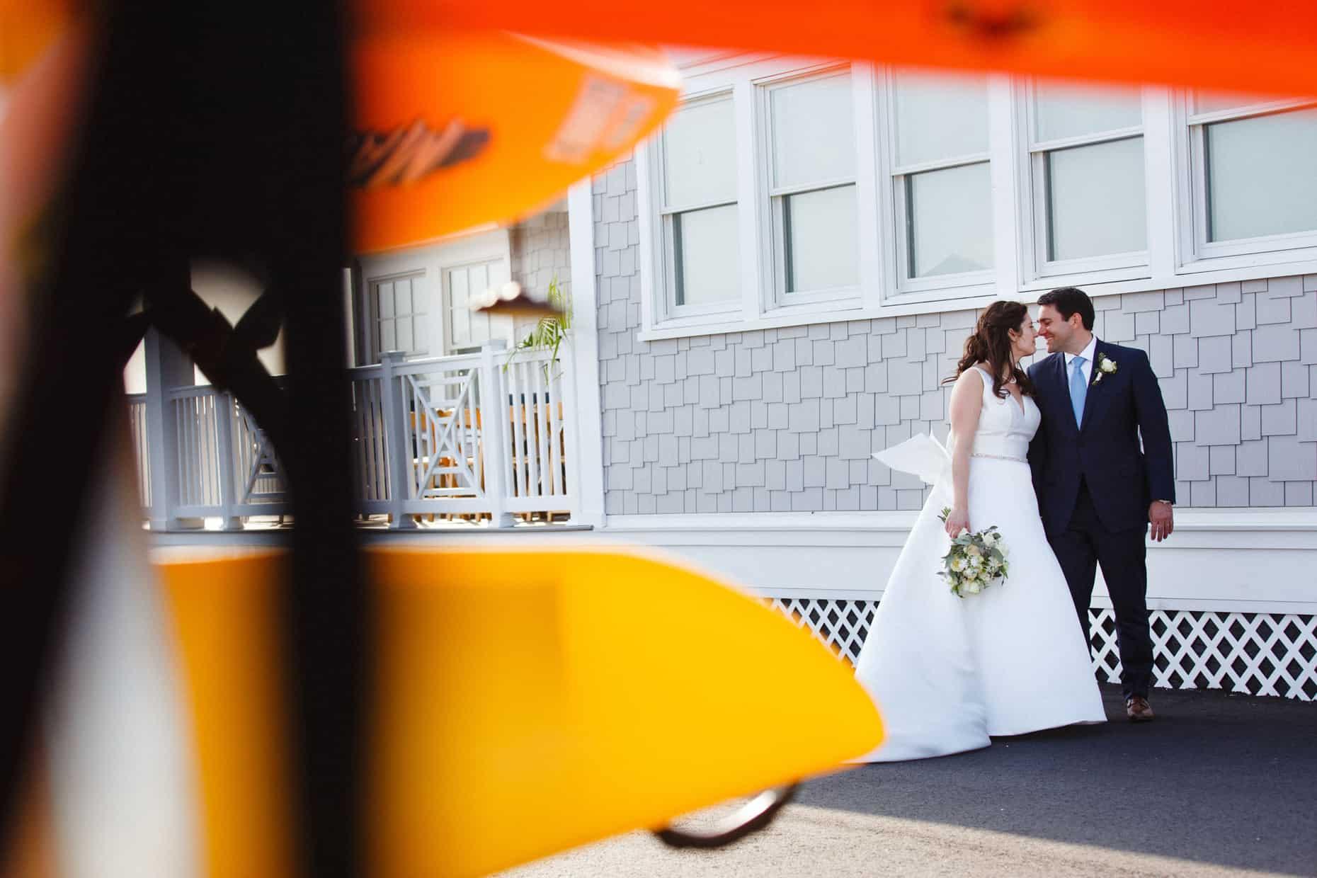 Stone Harbor Wedding Venue