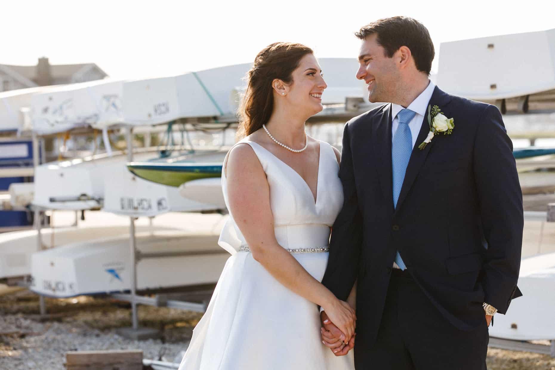 Wedding Venue Stone Harbor