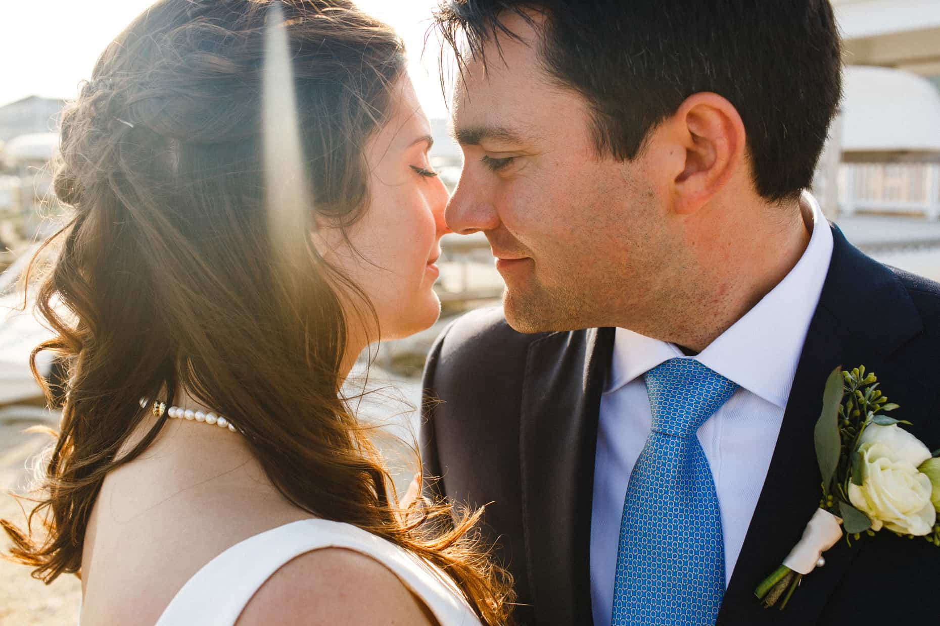 Wedding Venues Stone Harbor