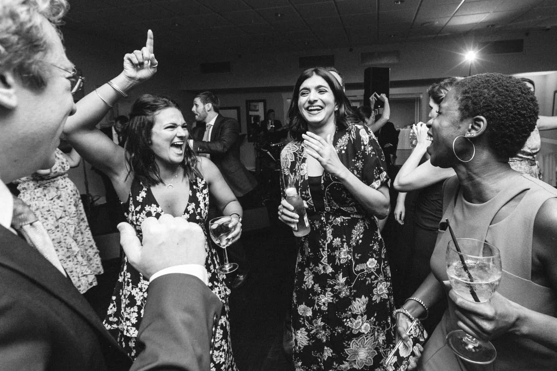 Stone Harbor Yacht Club Wedding Photographers
