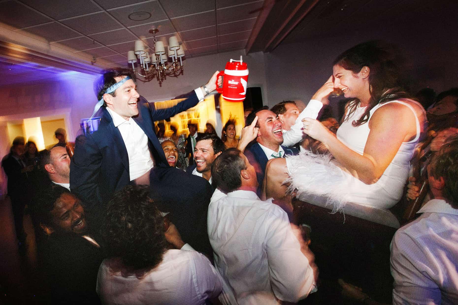 Weddings Jersey Shore