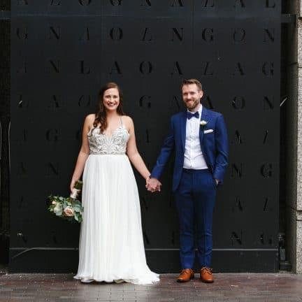 bride Philadelphia