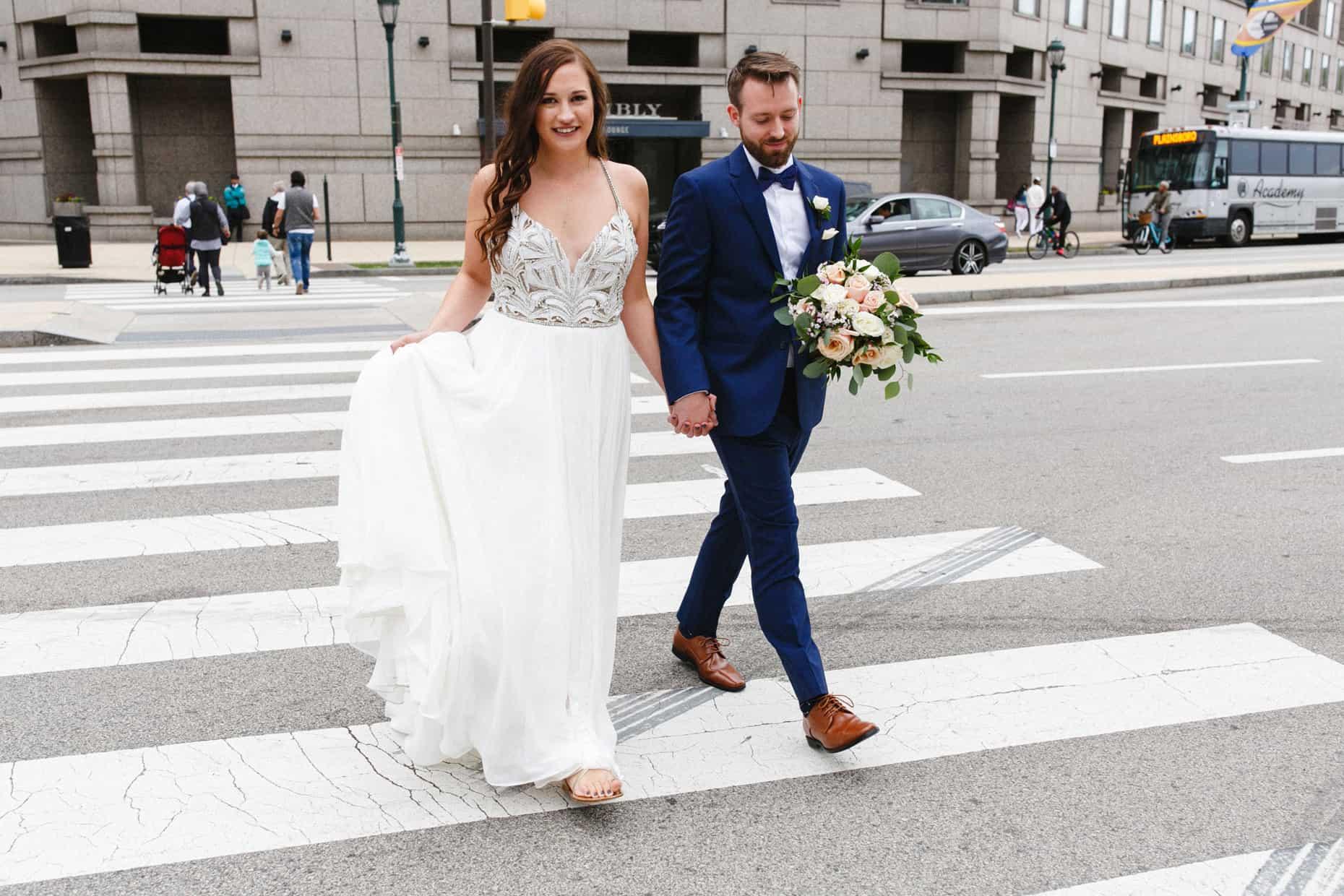 Philadelphia brides