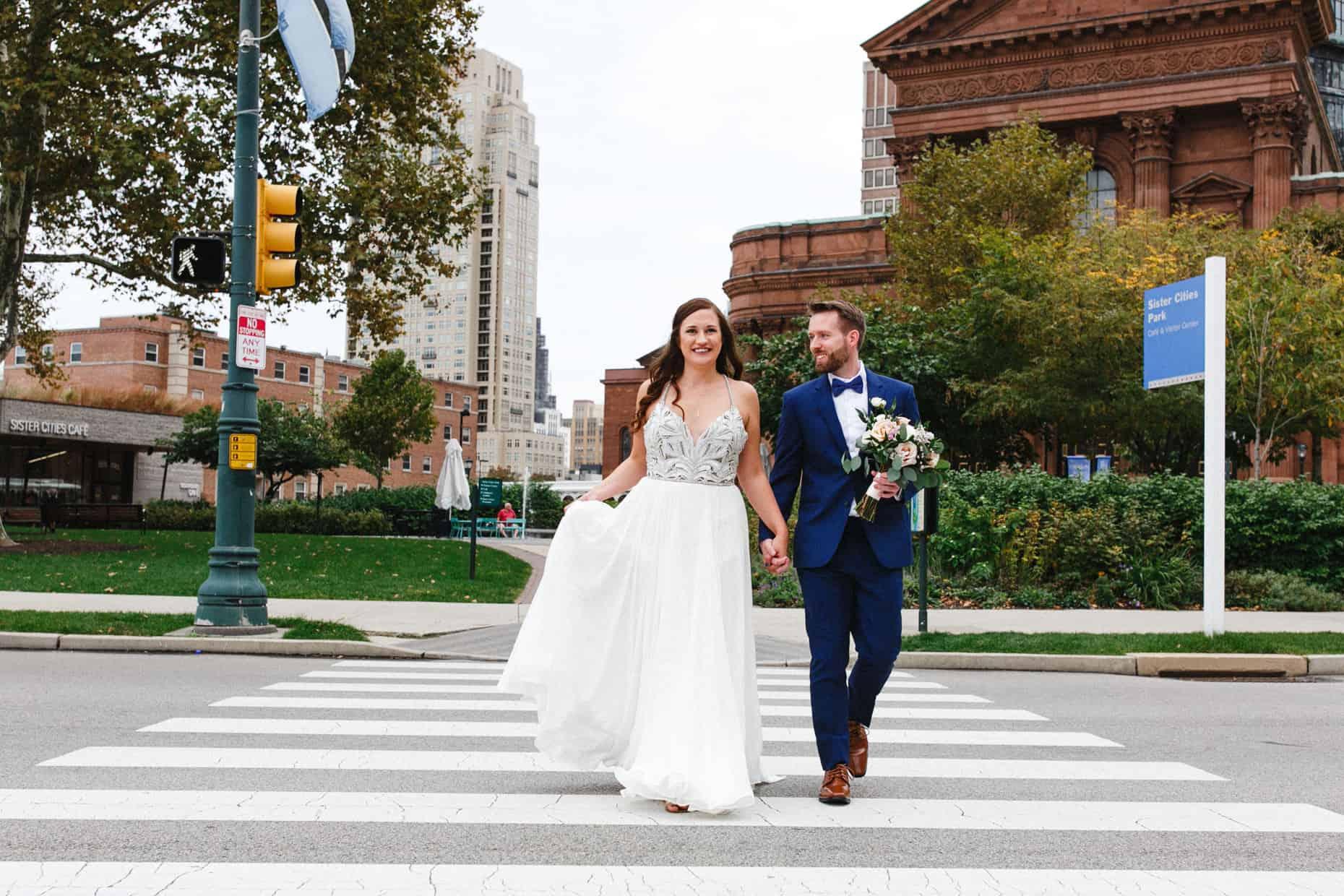 Philadelphia grooms