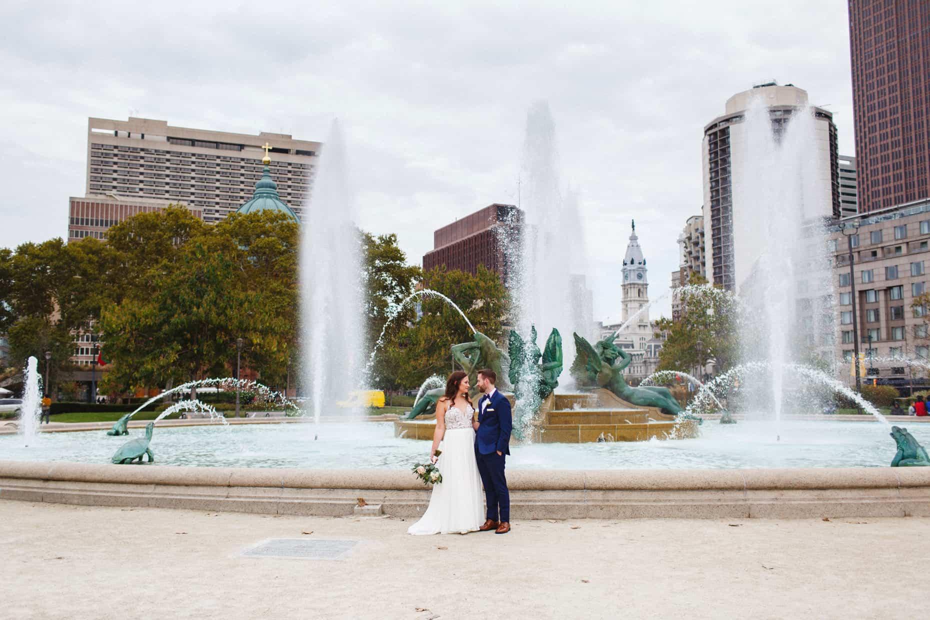 Philadelphia couples