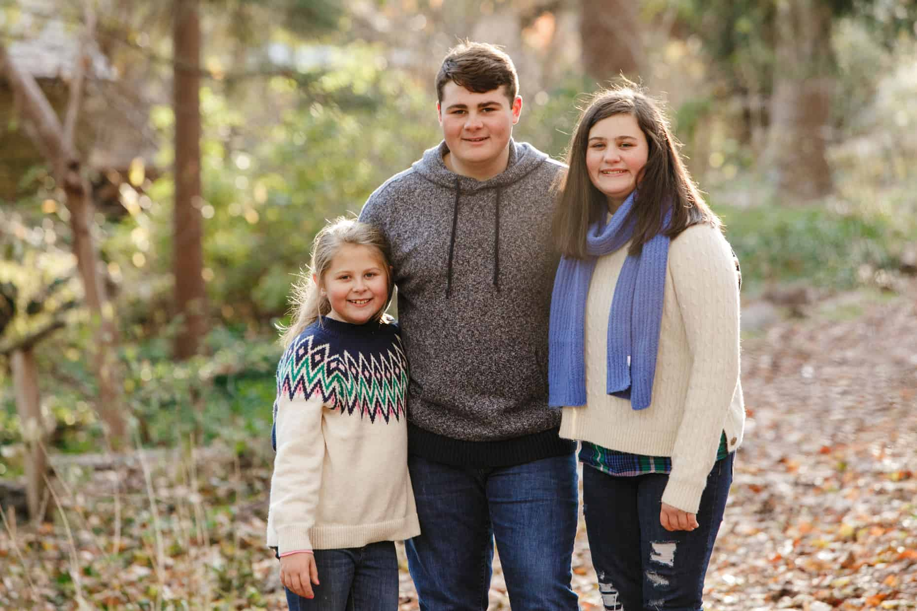 Family Photographer Havertown