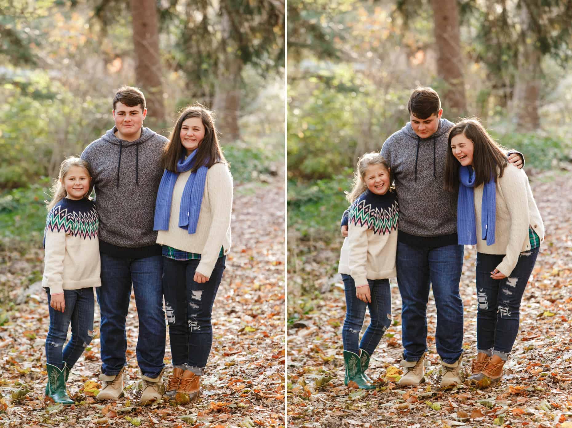 Family Photographers Havertown