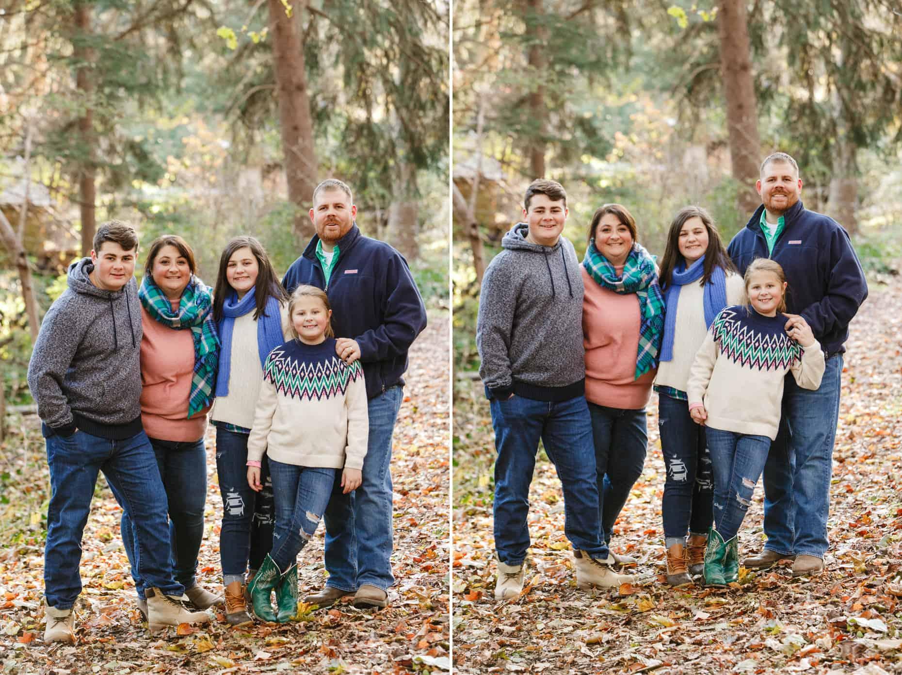Main Line Family Photographers