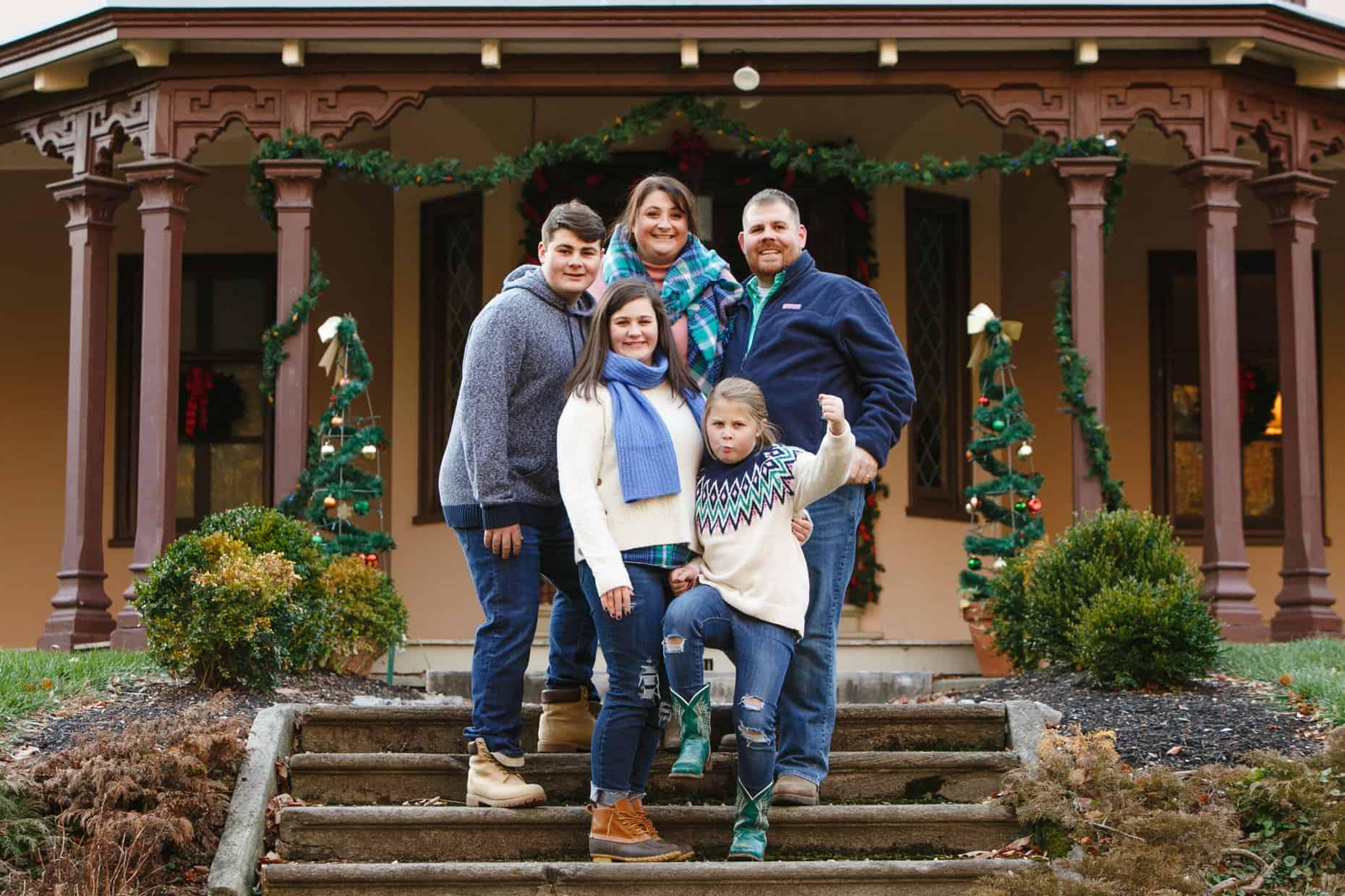 Family Photography Philadelphia