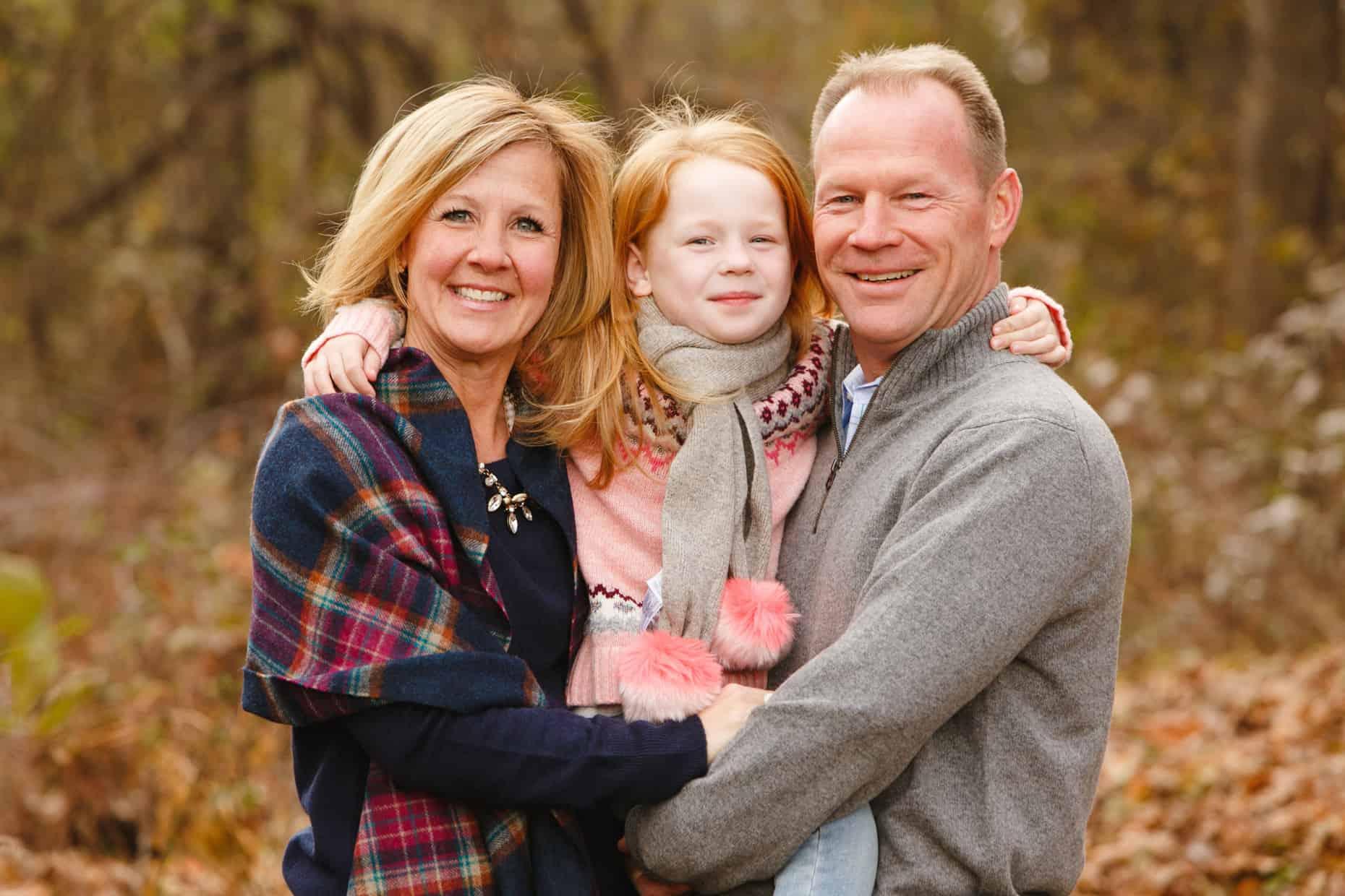 Phoenixville Family Photos