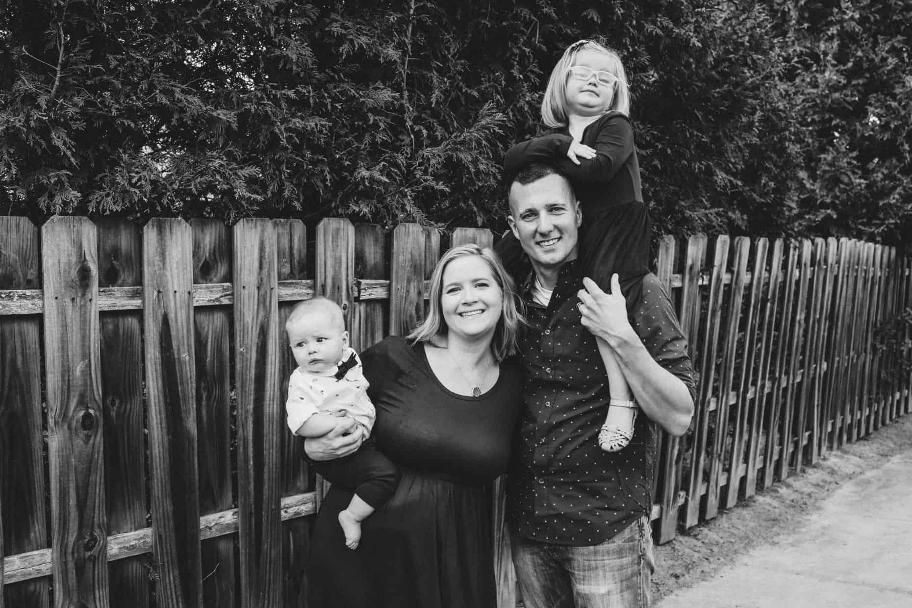Family Photographers Philadelphia