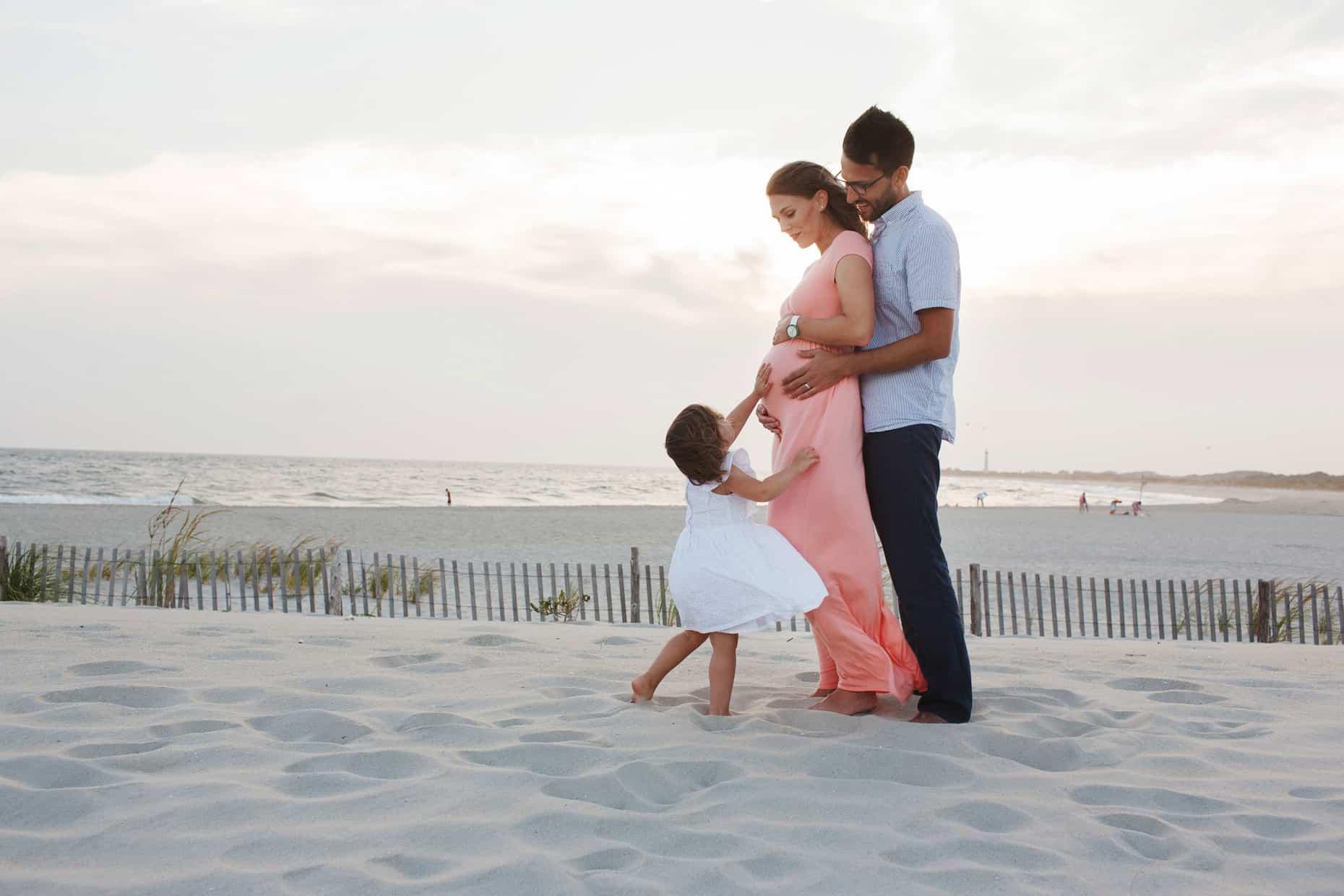 Cape May Family Photos