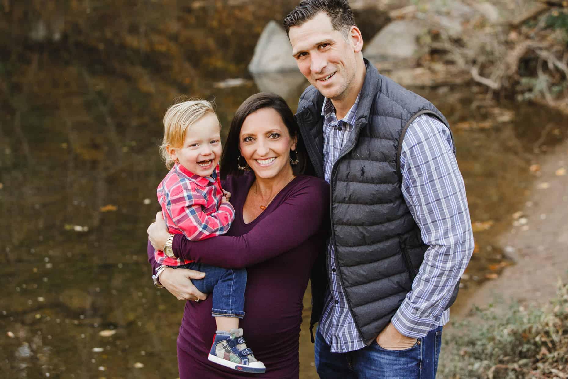 Valley Green Family Photos