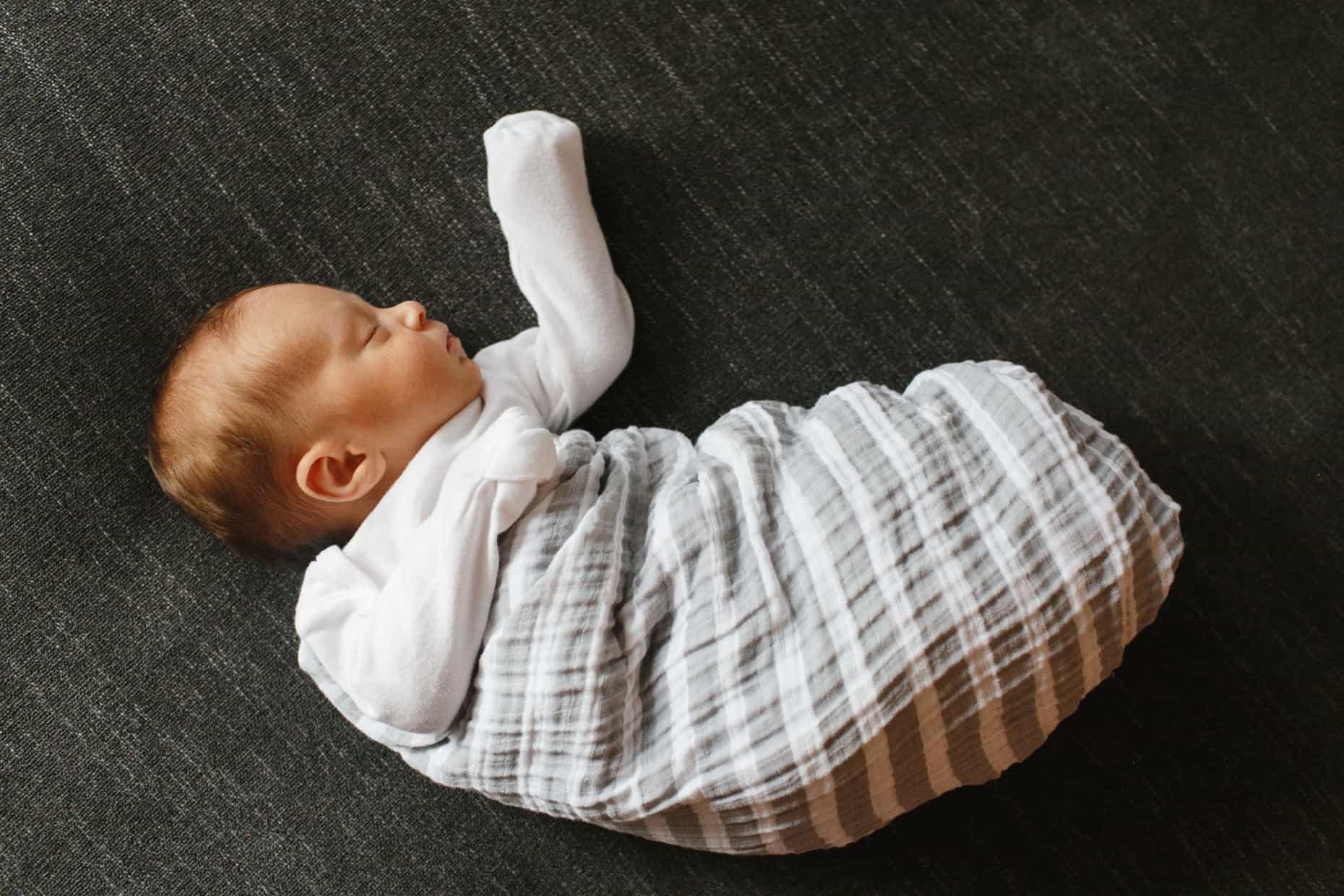 West Chester Newborn Photos