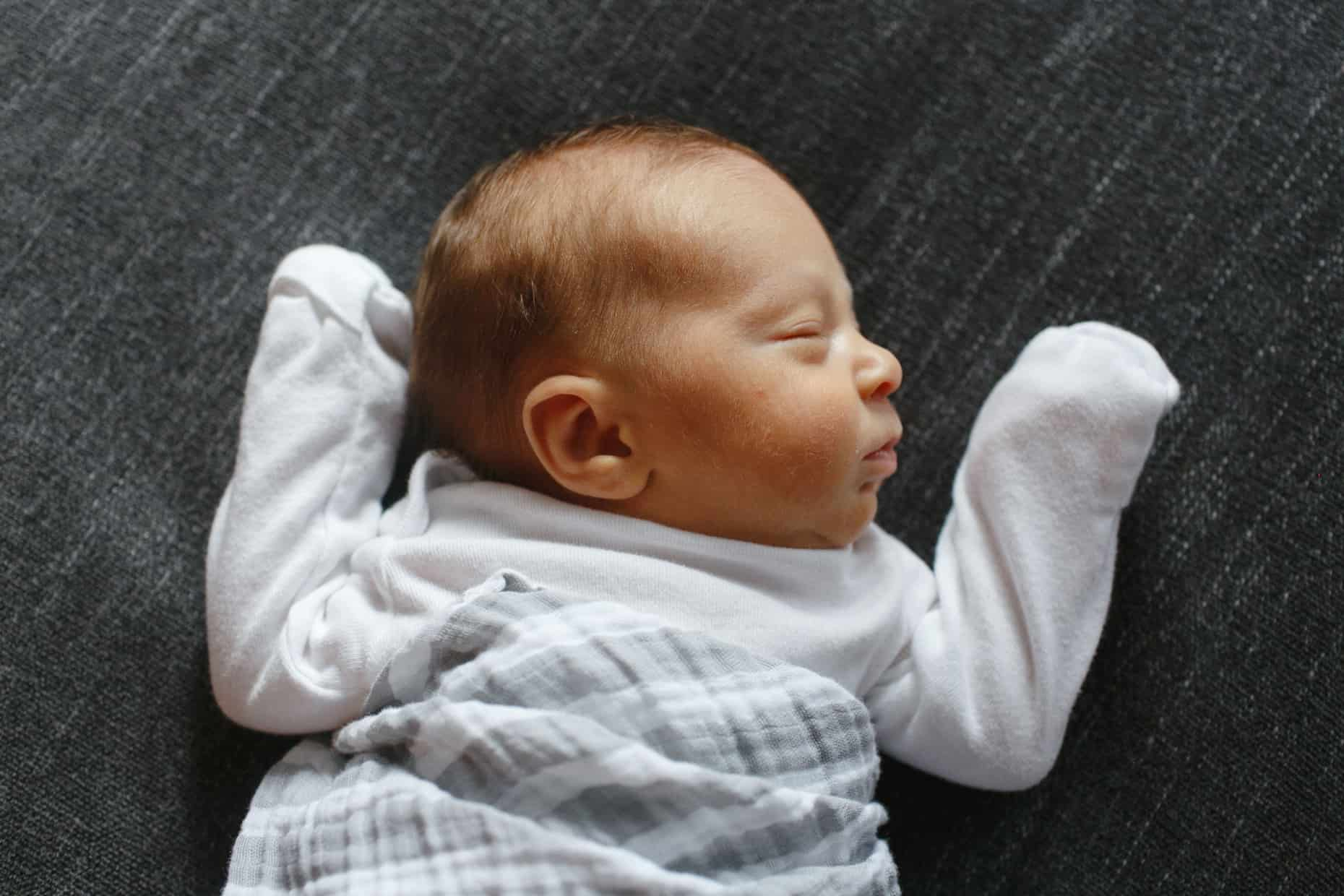 West Chester Newborn Photographers