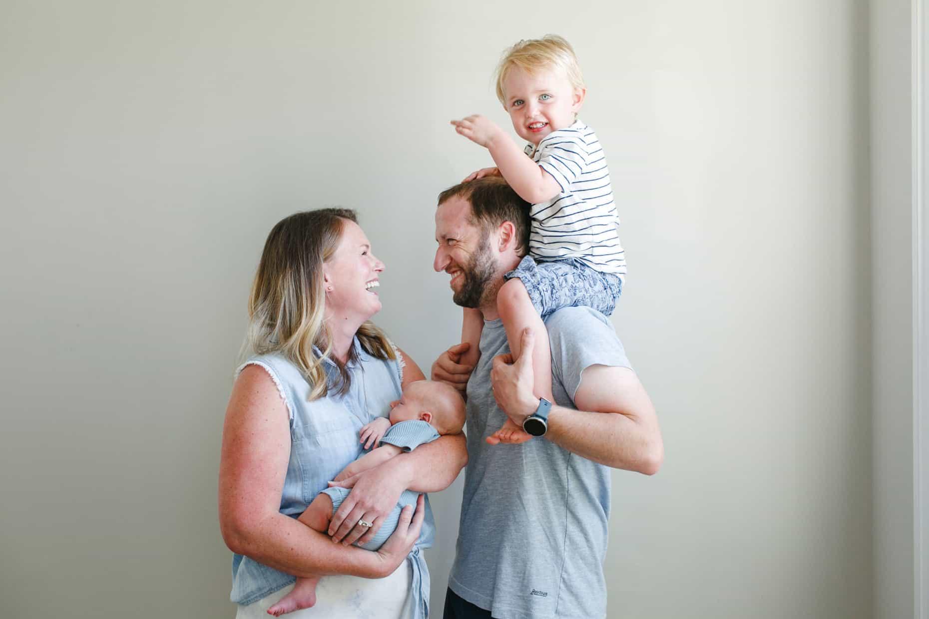Skippack Family Photos