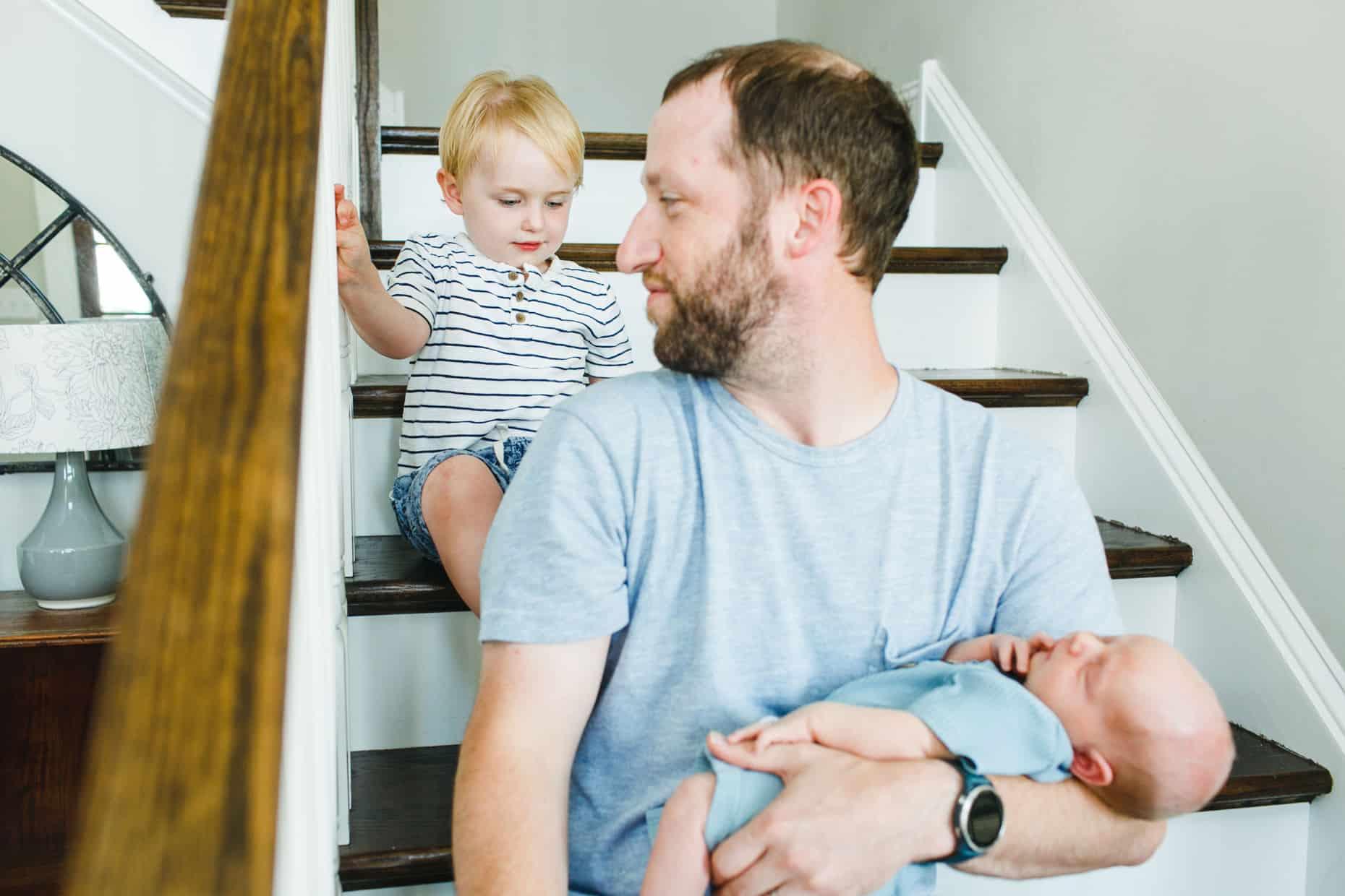 Newborn Photographer Collegeville