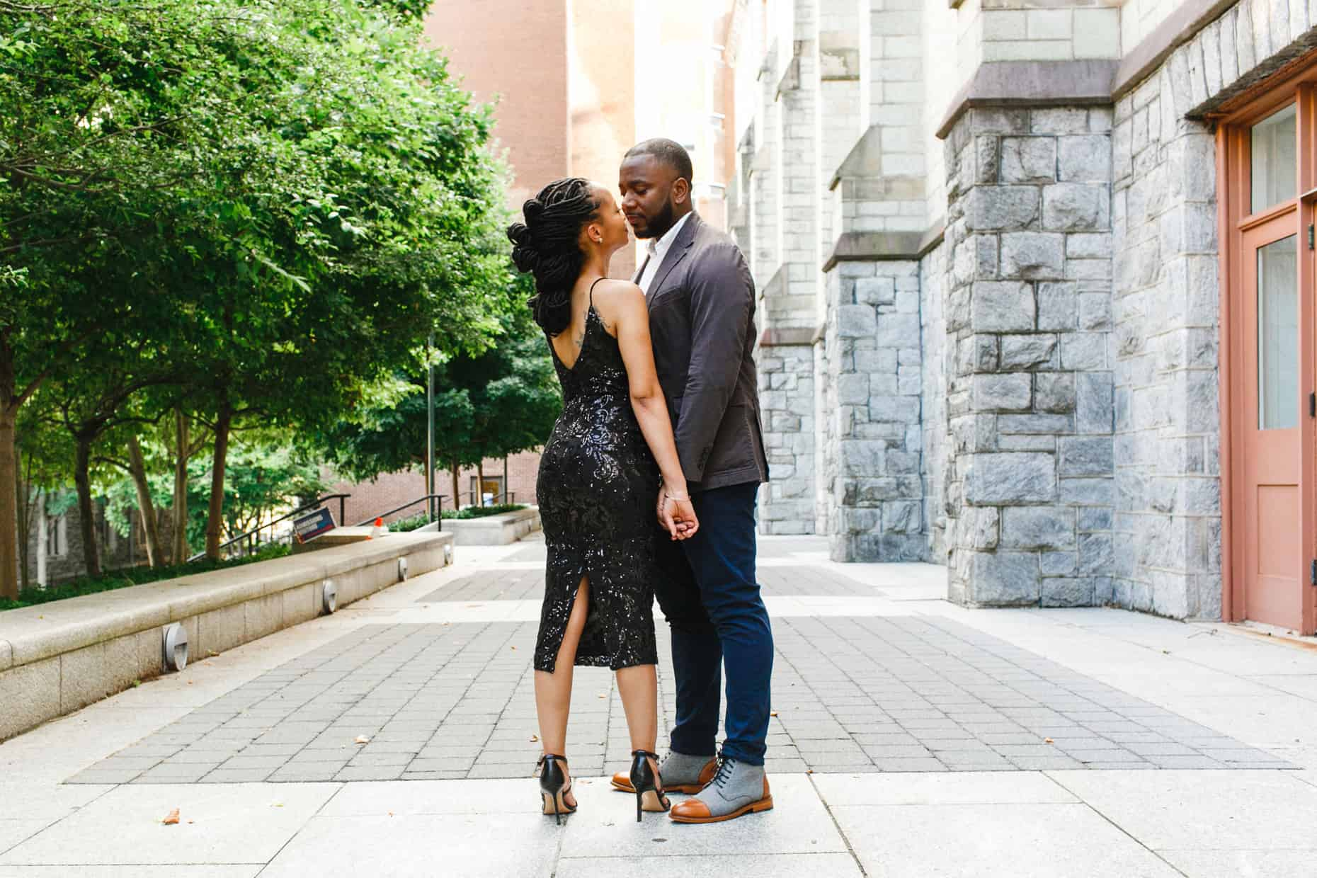 Proposal Photographers Philadelphia