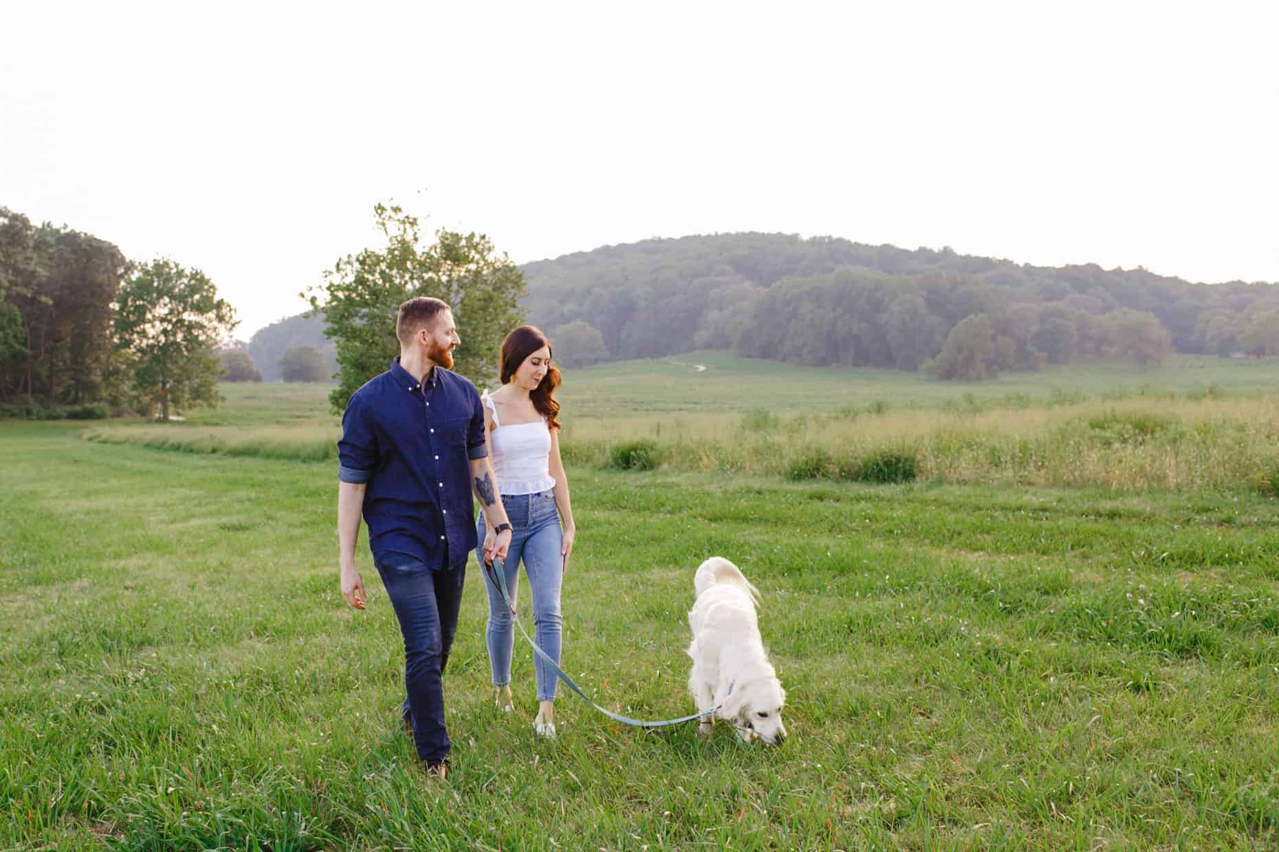 Valley Forge Engagement Sessions
