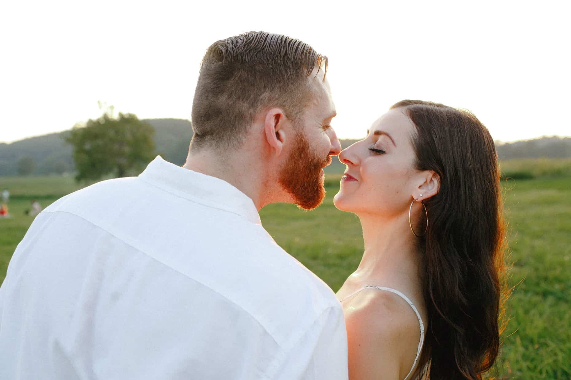 King of Prussia Engagement Photographers