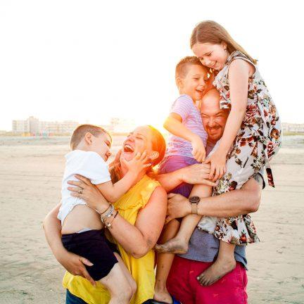Family Photos Wildwood