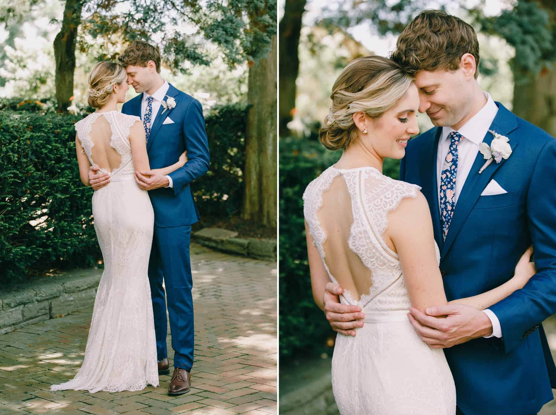 Chestnut Hill Weddings