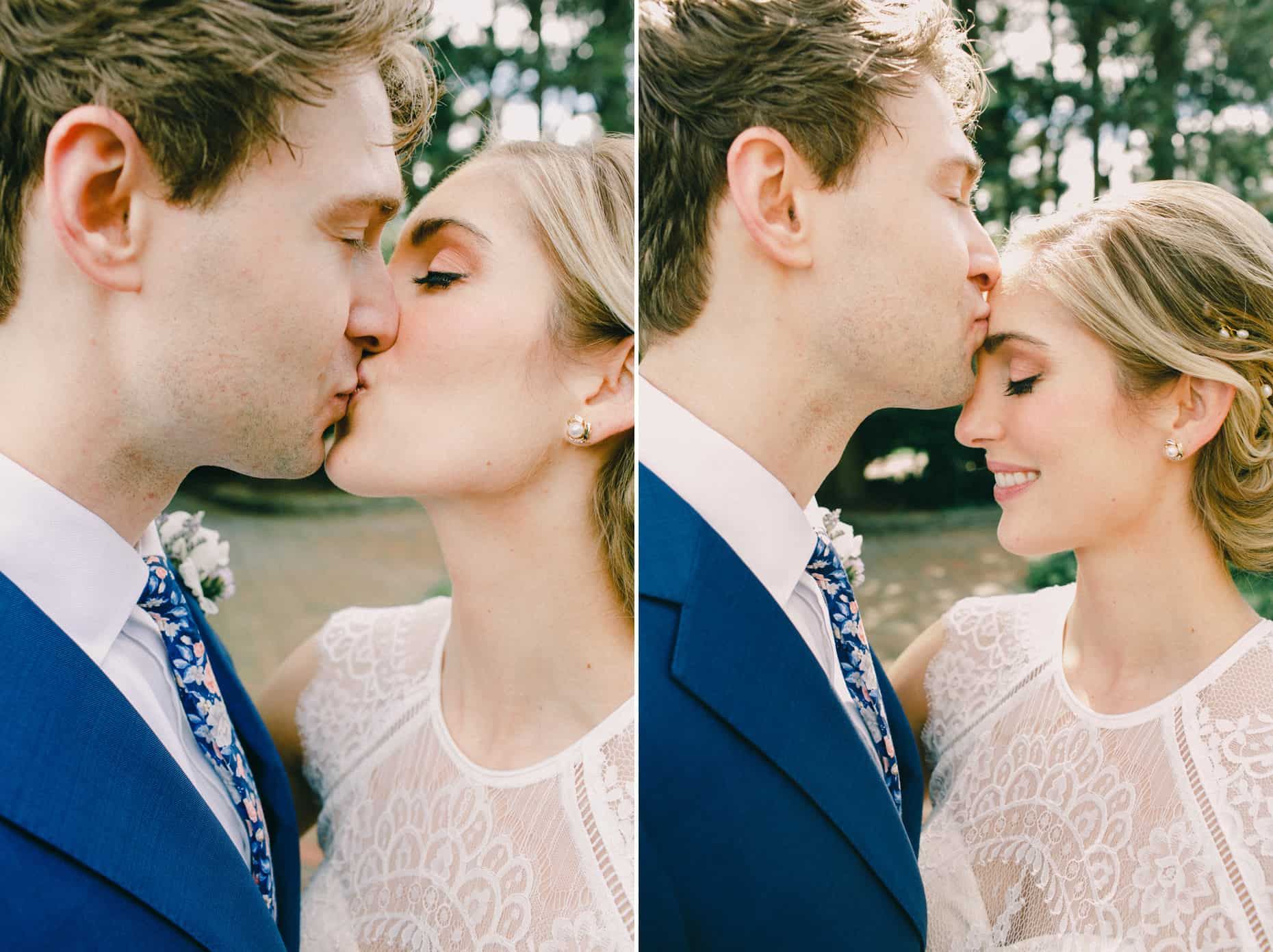 Chestnut Hill Wedding Photographer