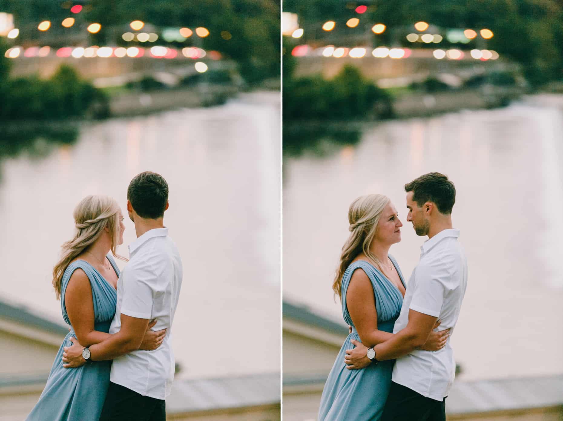 Philadelphia Engagement Session Photographers