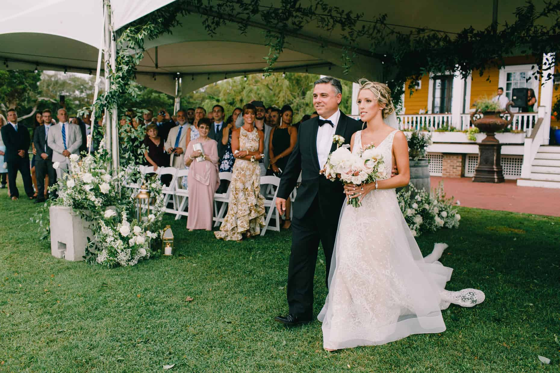 Willow Creek Cape May Wedding
