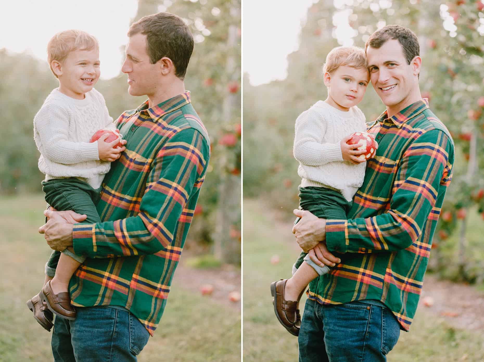 Philadelphia Family Photo Sessions