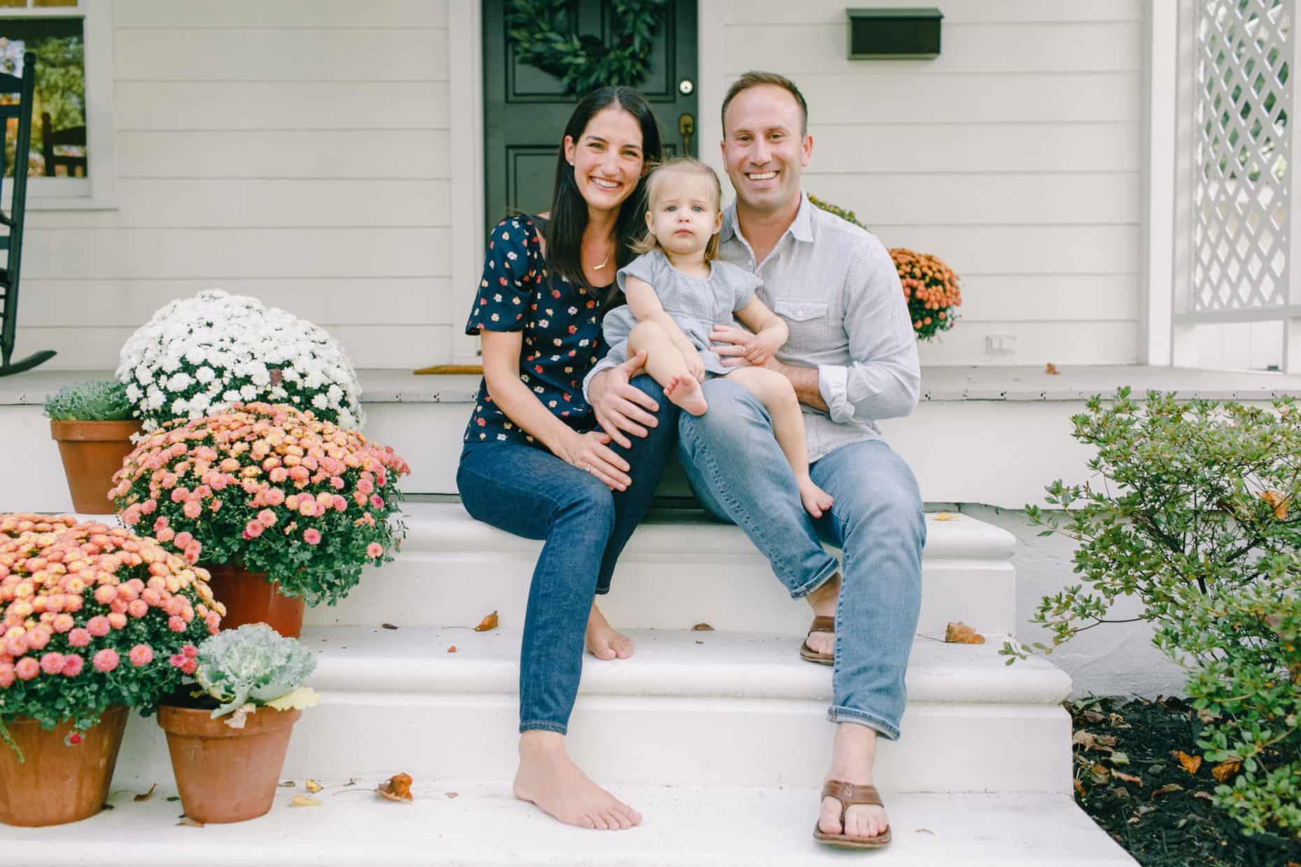 New Jersey Family Photos