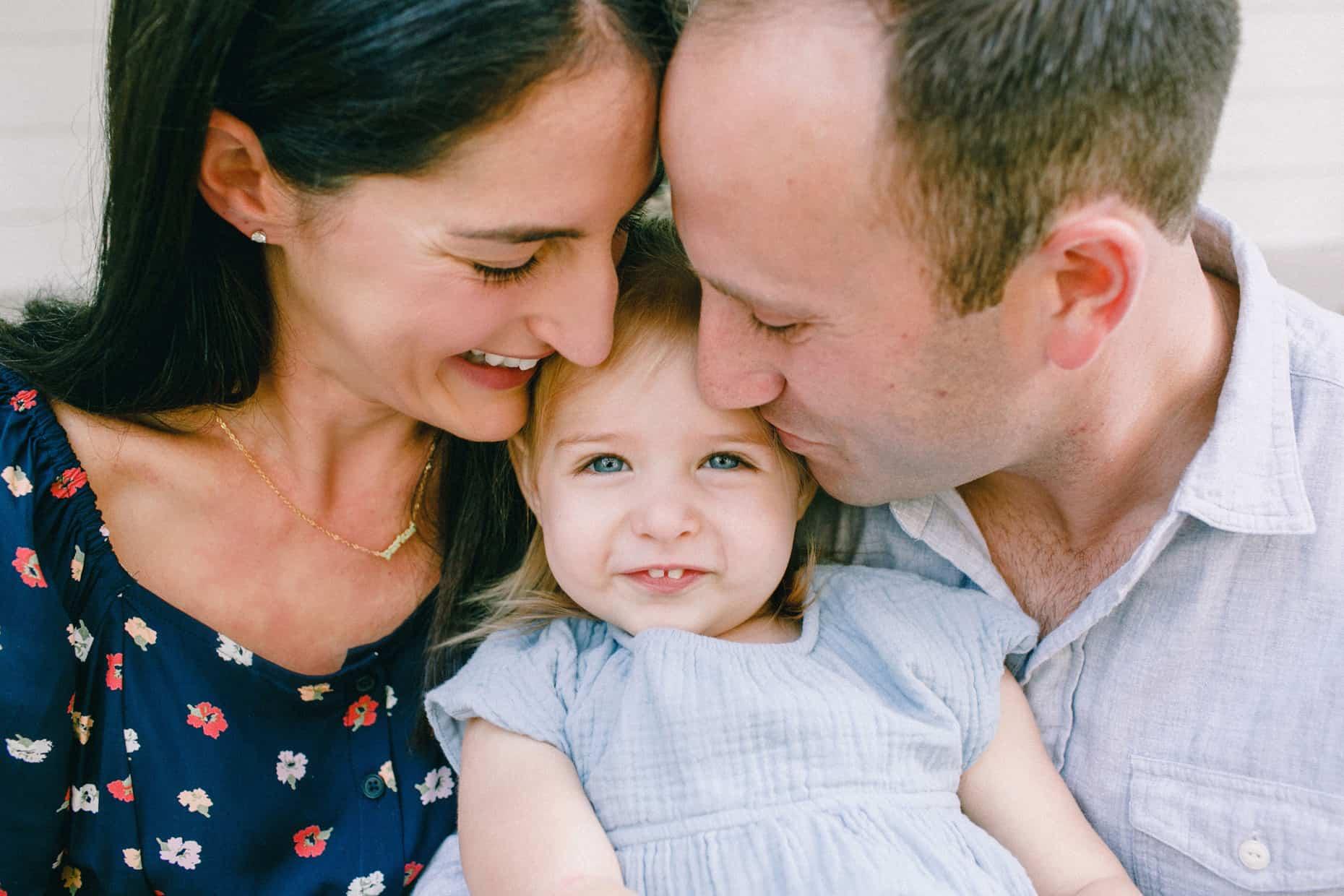 Philadelphia Family photos
