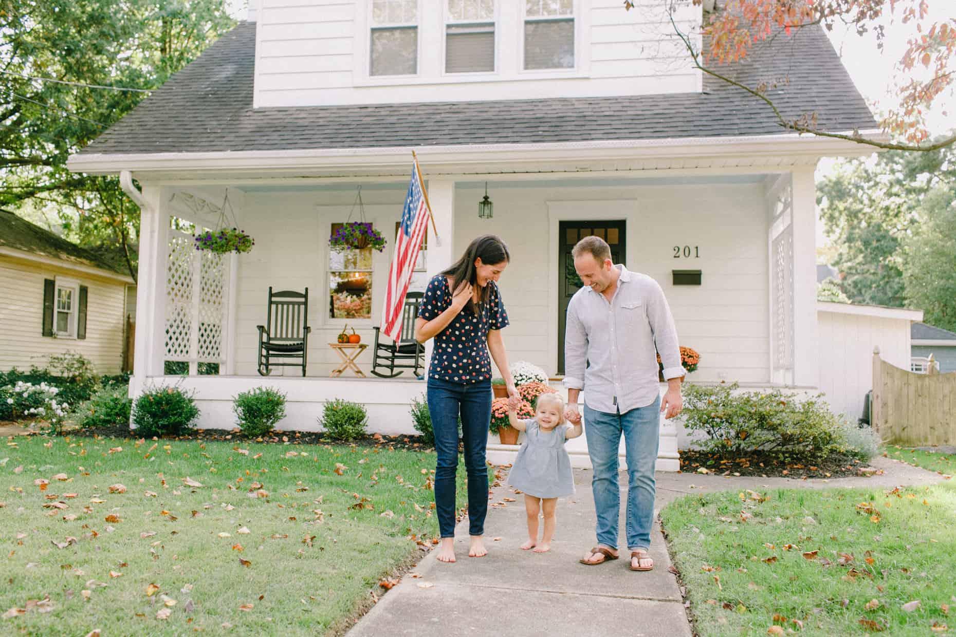 Family photos Philadelphia