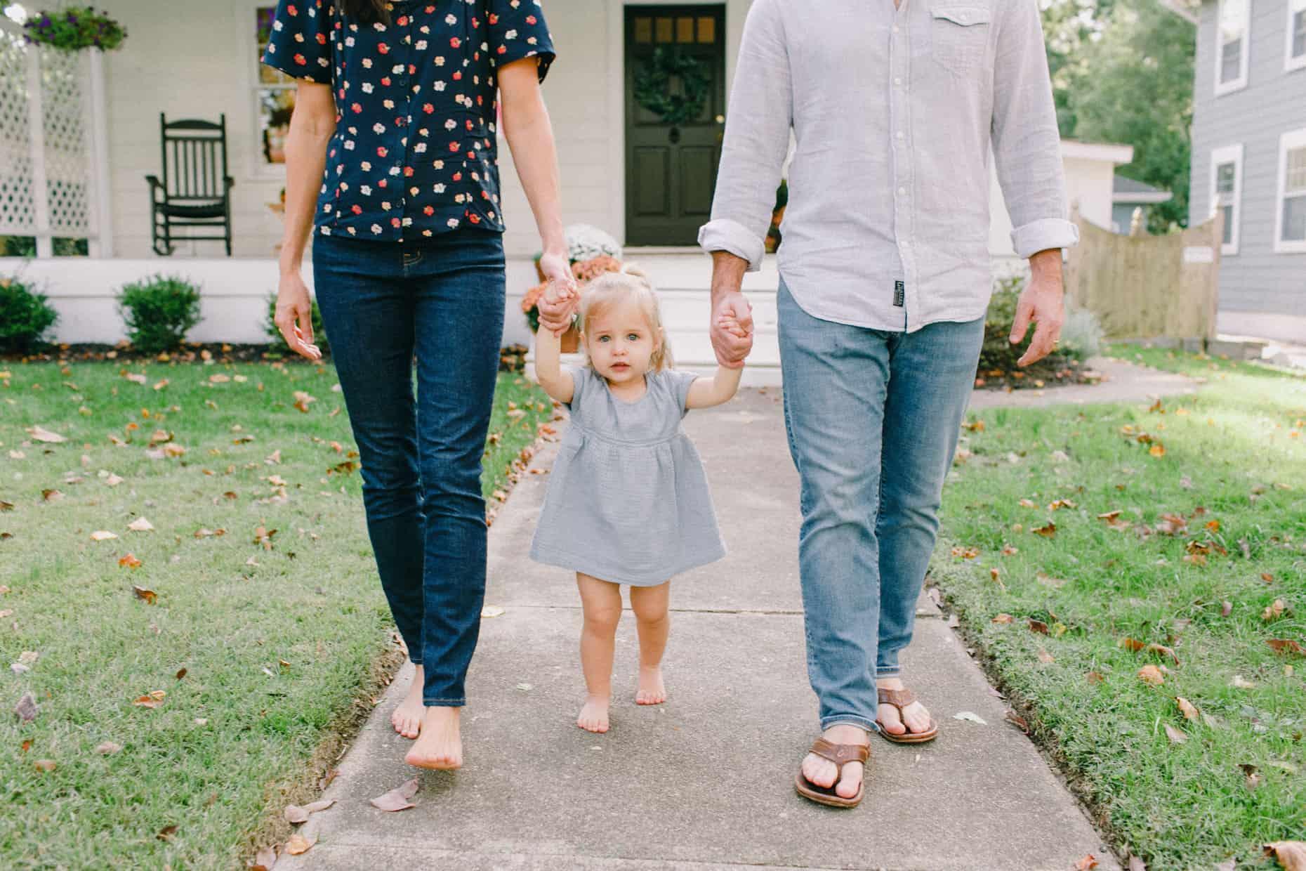 Family Photos Haddonfield
