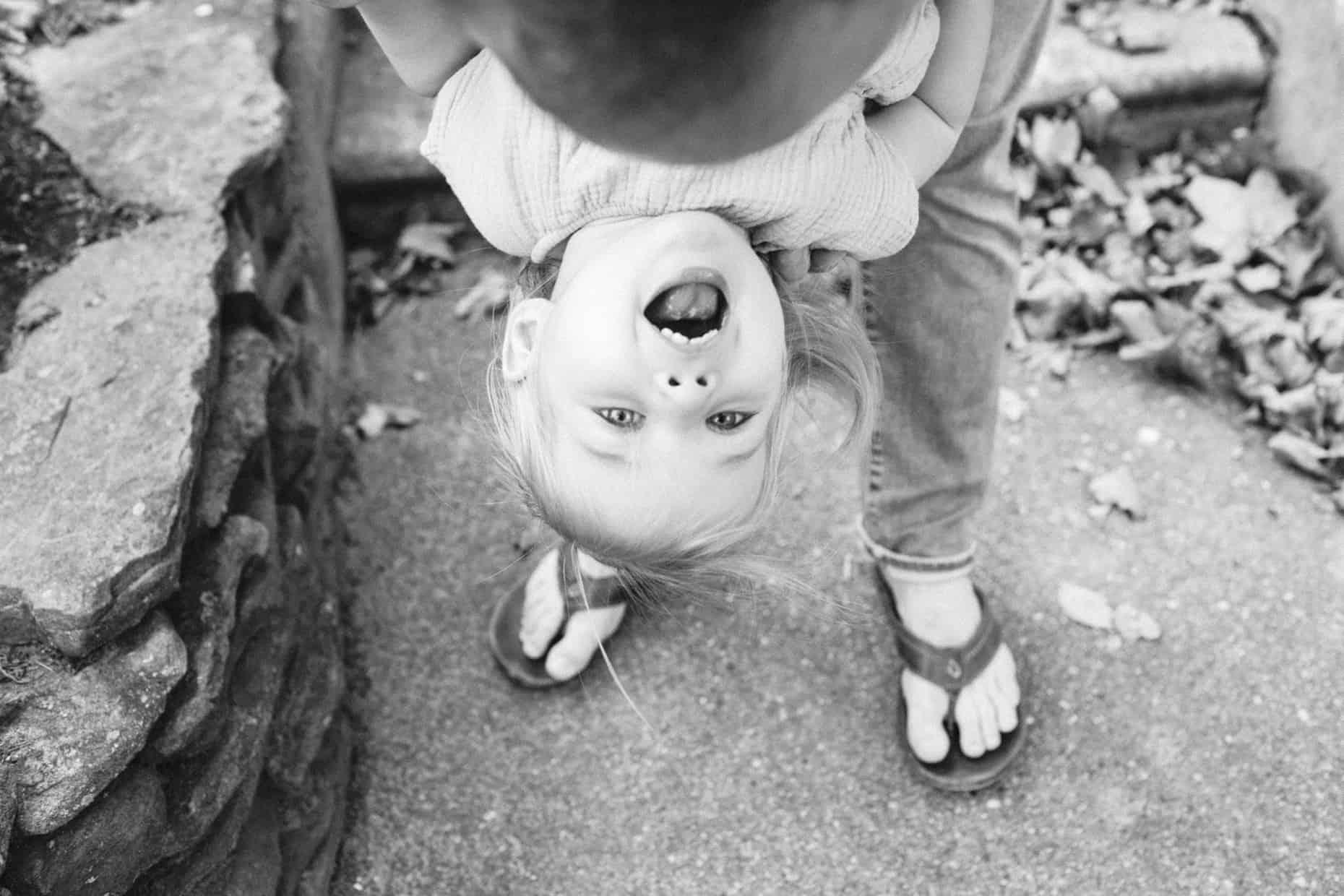 Lifestyle Family Photographer Philadelphia