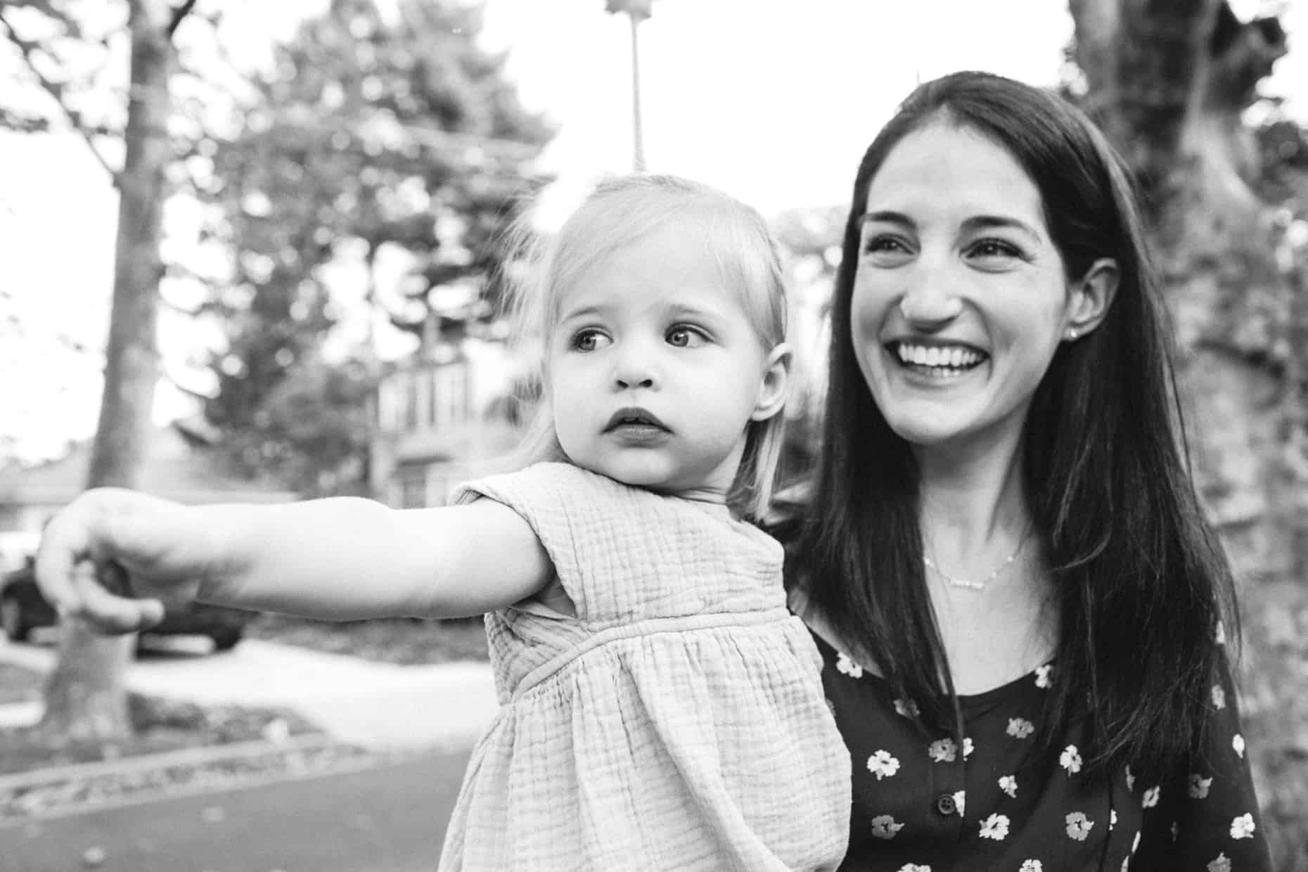 Lifestyle Family Photographers Philadelphia